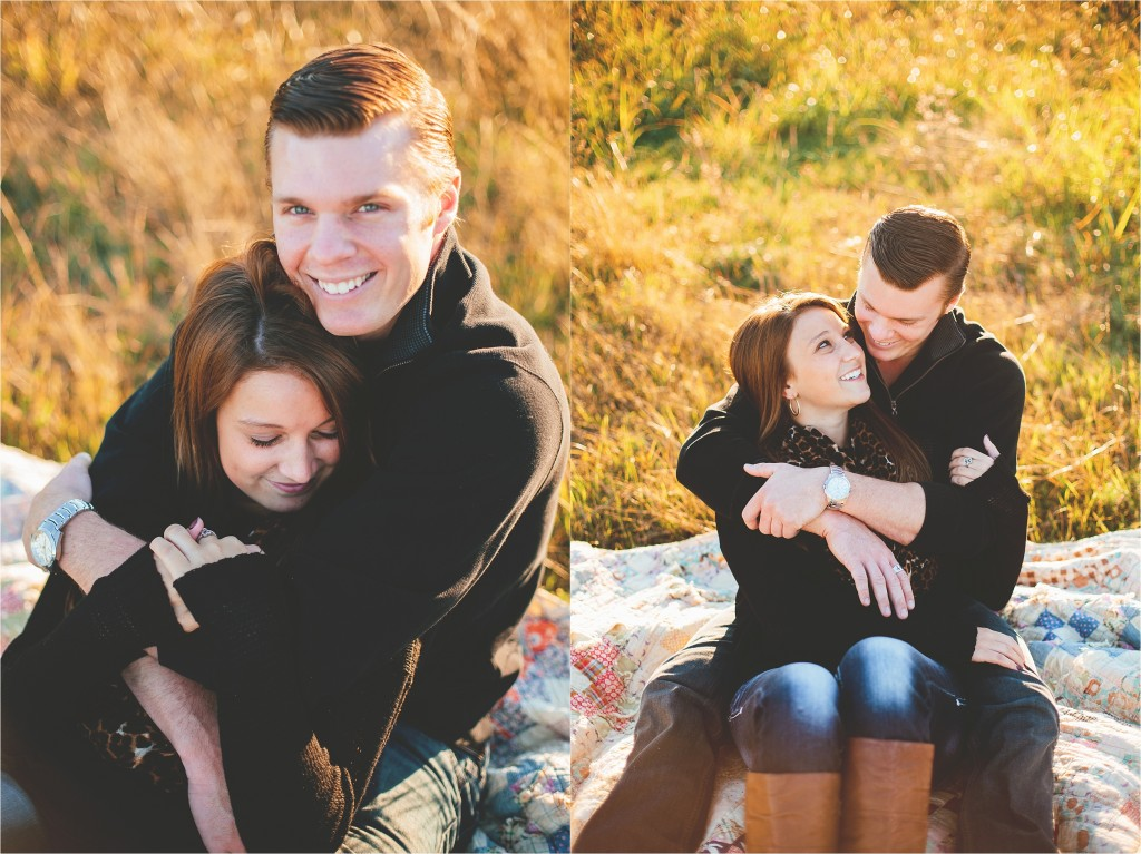 North Texas Engagement Photographer | Couples Photography by Rachel Meagan Photography04