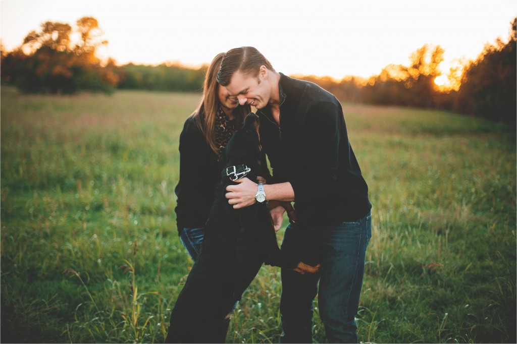 North Texas Engagement Photographer | Couples Photography by Rachel Meagan Photography26