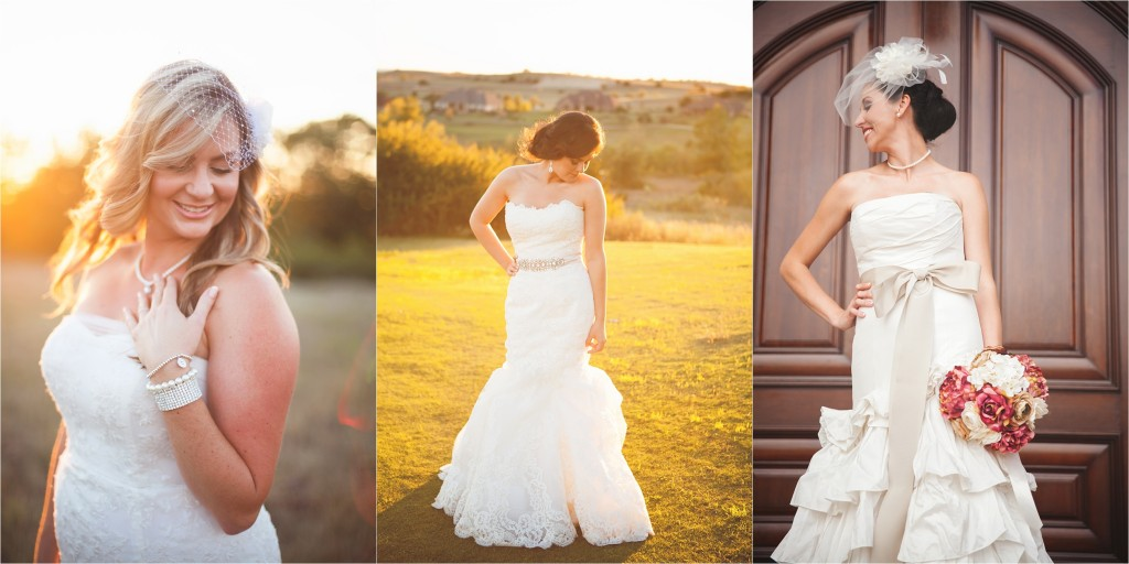 Brides of North Texas | Beautiful Wedding Gowns | North Texas Wedding Photographer | Best of 2013 | Simple Artistic Unique Wedding Photography by Rachel Meagan Photography