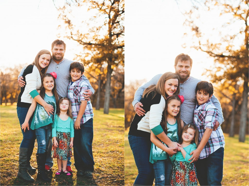 :: Zuniga Family :: North Texas Family Photographer ...