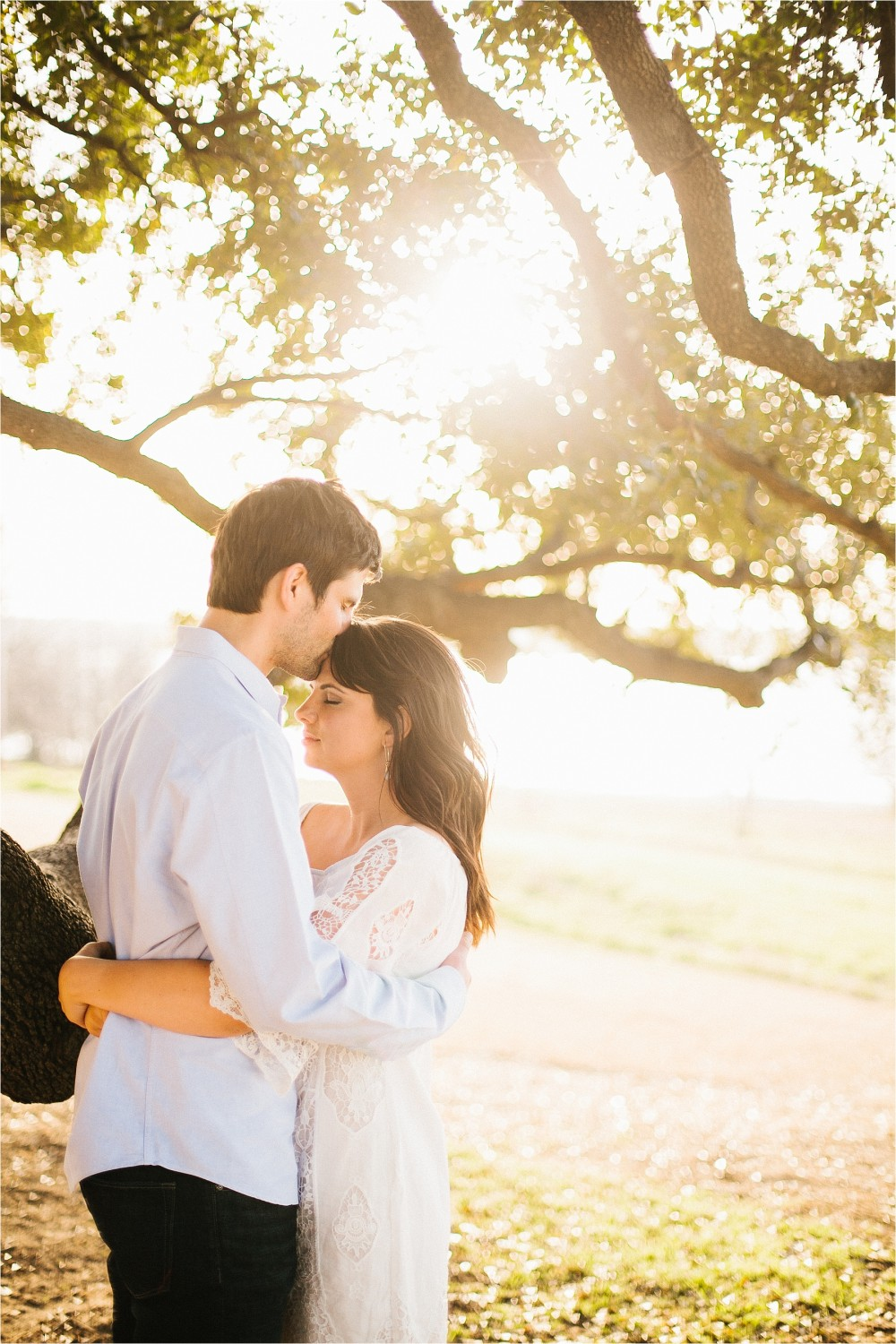 //Dallas Engagement Session | North Texas Wedding Photographer