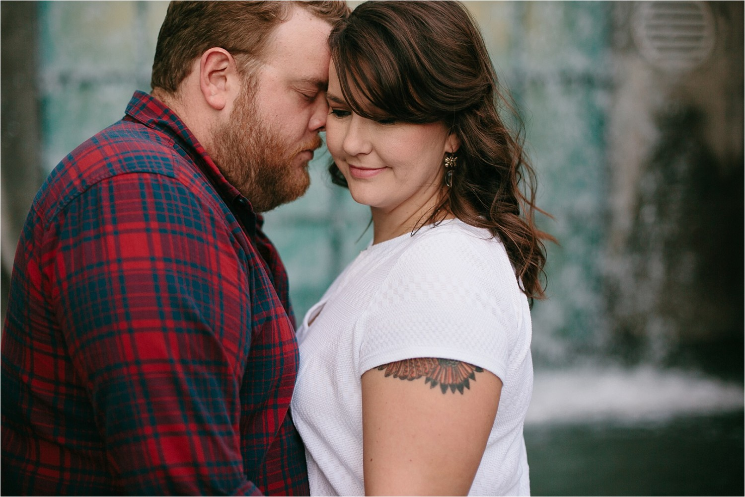 Cat + Wade __ a fort worth engagement session by North Texas Wedding Photographer Rachel Meagan Photography _ 09