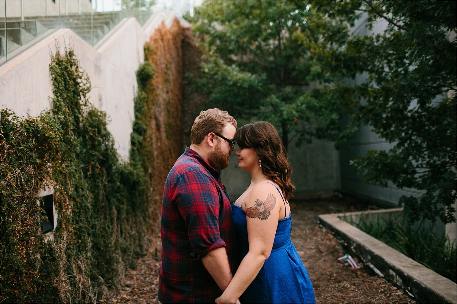 Cat + Wade __ a fort worth engagement session by North Texas Wedding Photographer Rachel Meagan Photography _ 14