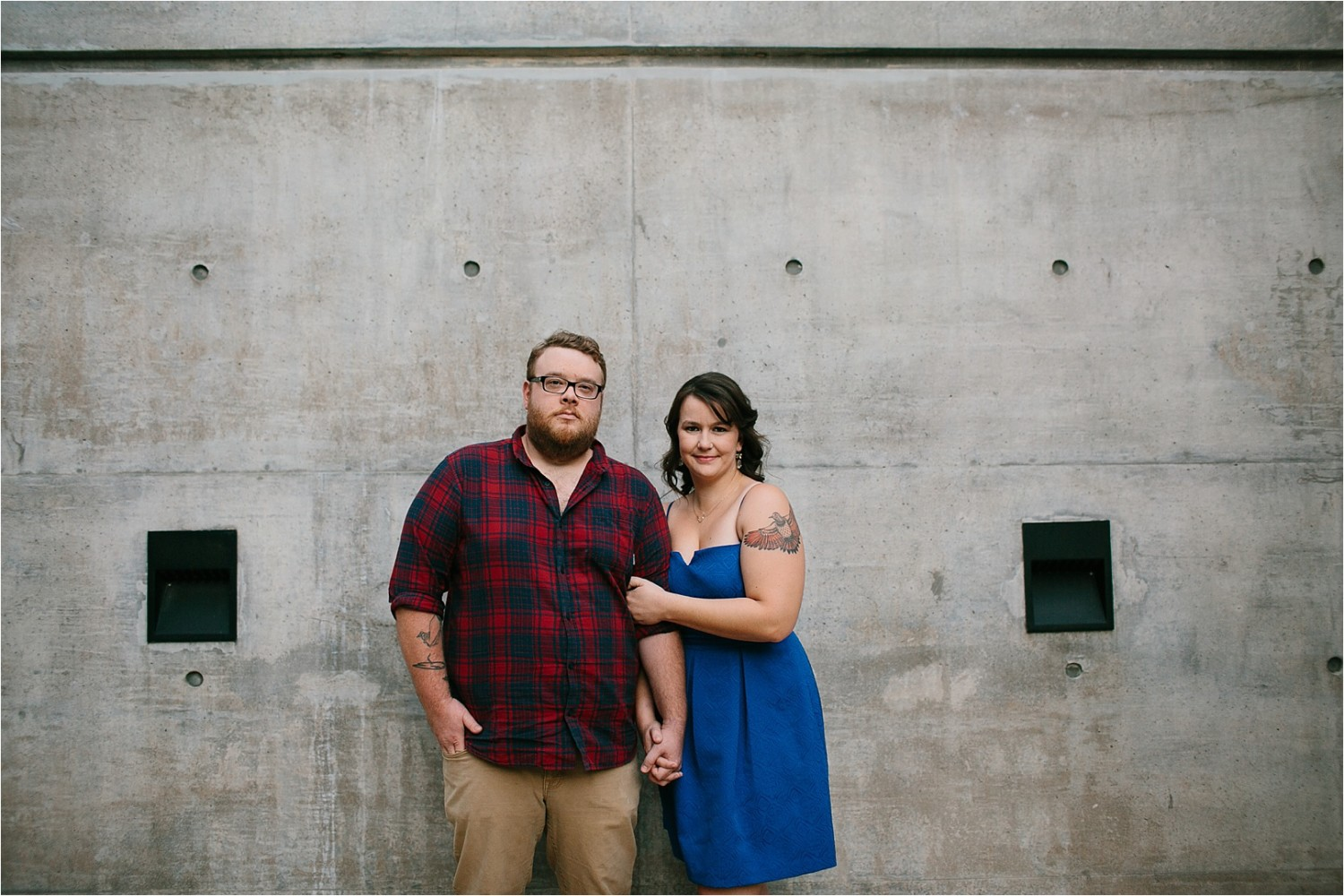 Cat + Wade __ a fort worth engagement session by North Texas Wedding Photographer Rachel Meagan Photography _ 16