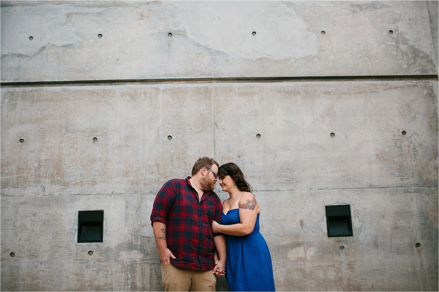 Cat + Wade __ a fort worth engagement session by North Texas Wedding Photographer Rachel Meagan Photography _ 17