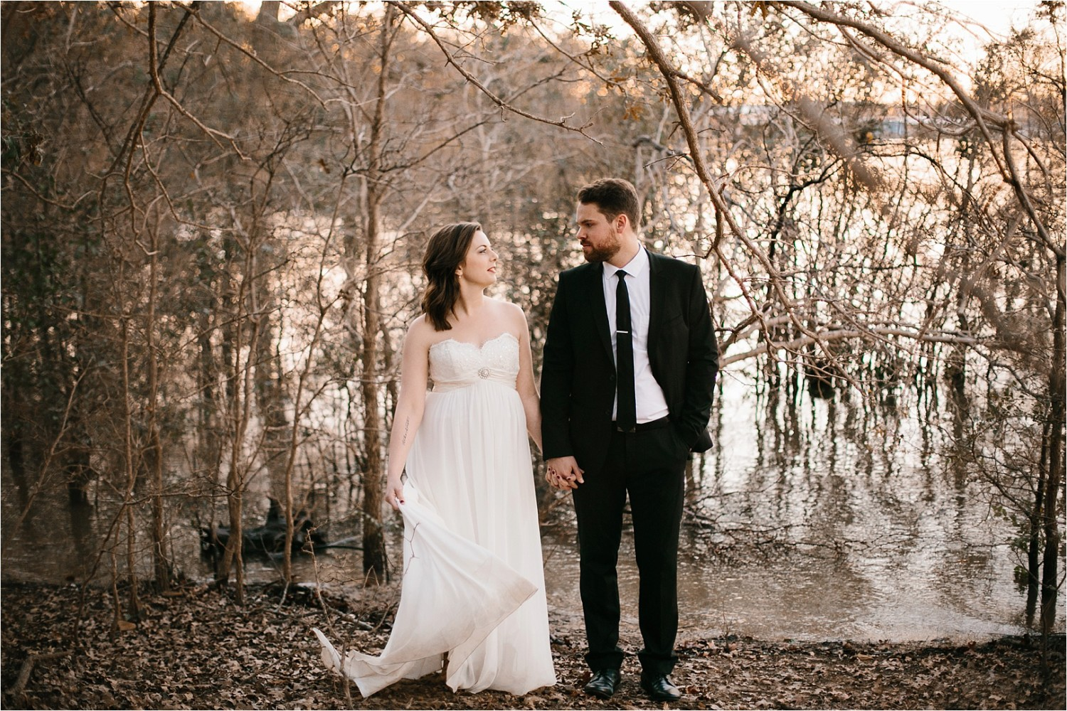 Cory + Casey || a 5 year anniversary session
