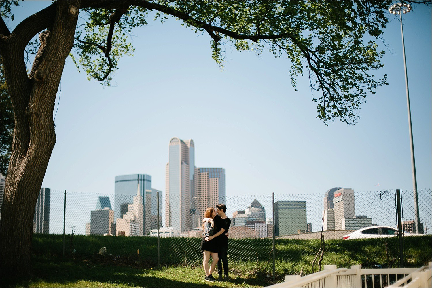 A Dallas Heritage Village Engagement Session by North Texas Wedding Photographer Rachel Meagan Photography _ 64