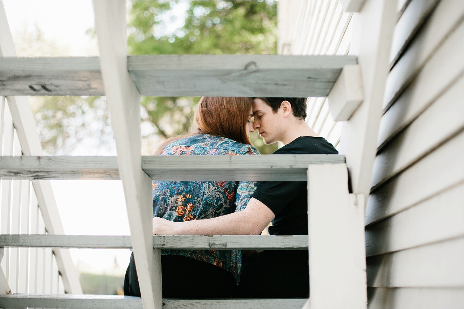 A Dallas Heritage Village Engagement Session by North Texas Wedding Photographer Rachel Meagan Photography _ 66