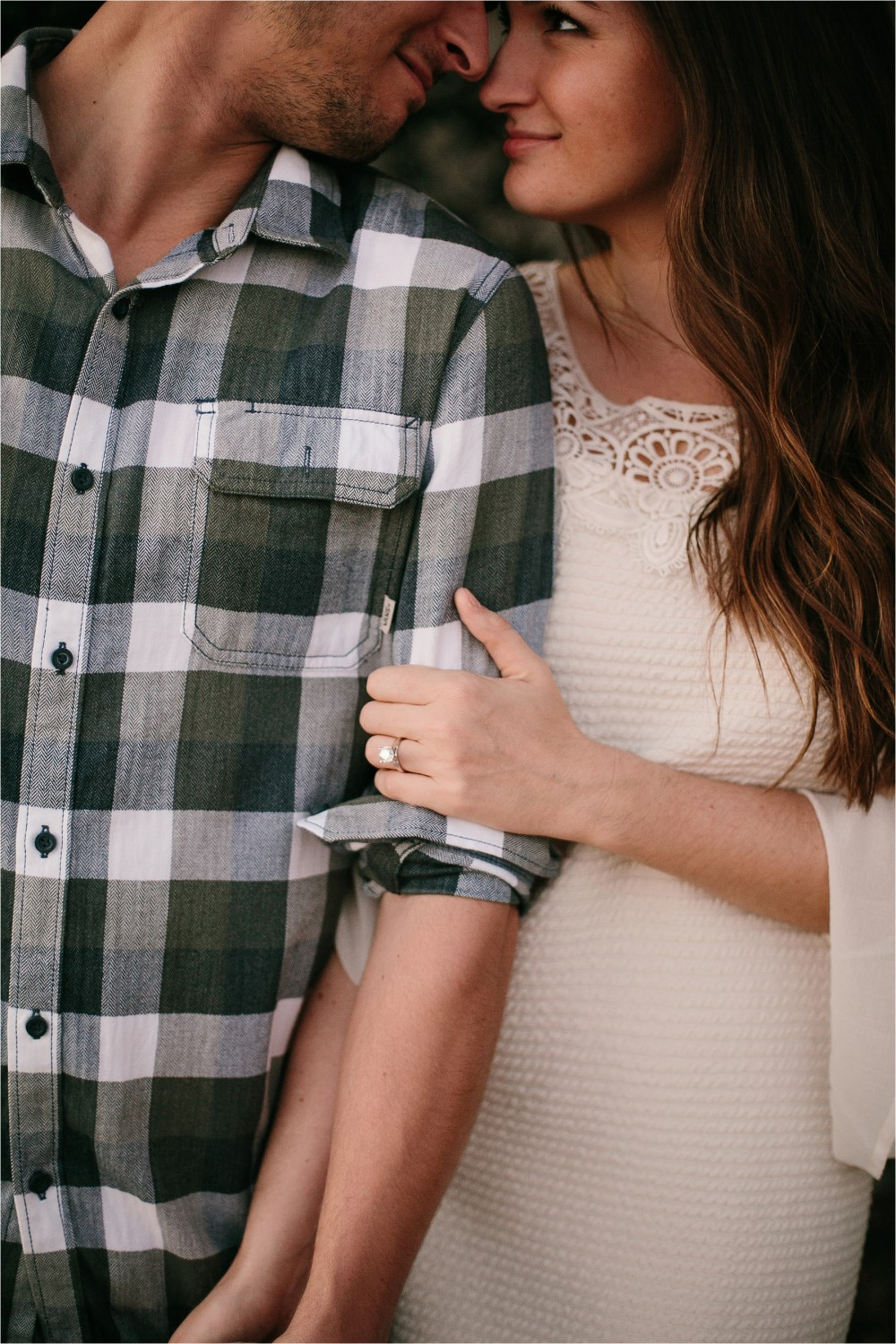 Bekah + Michael __ a deep ellum engagement session by North Texas Wedding Photographer Rachel Meagan Photography _ 42