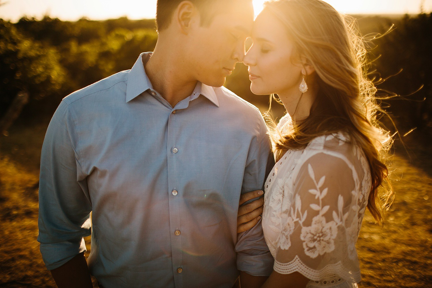 a romantic, adventurous engagement session at Turner Falls in Oklahoma by North Texas Wedding Photographer, Rachel Meagan Photography _ 37