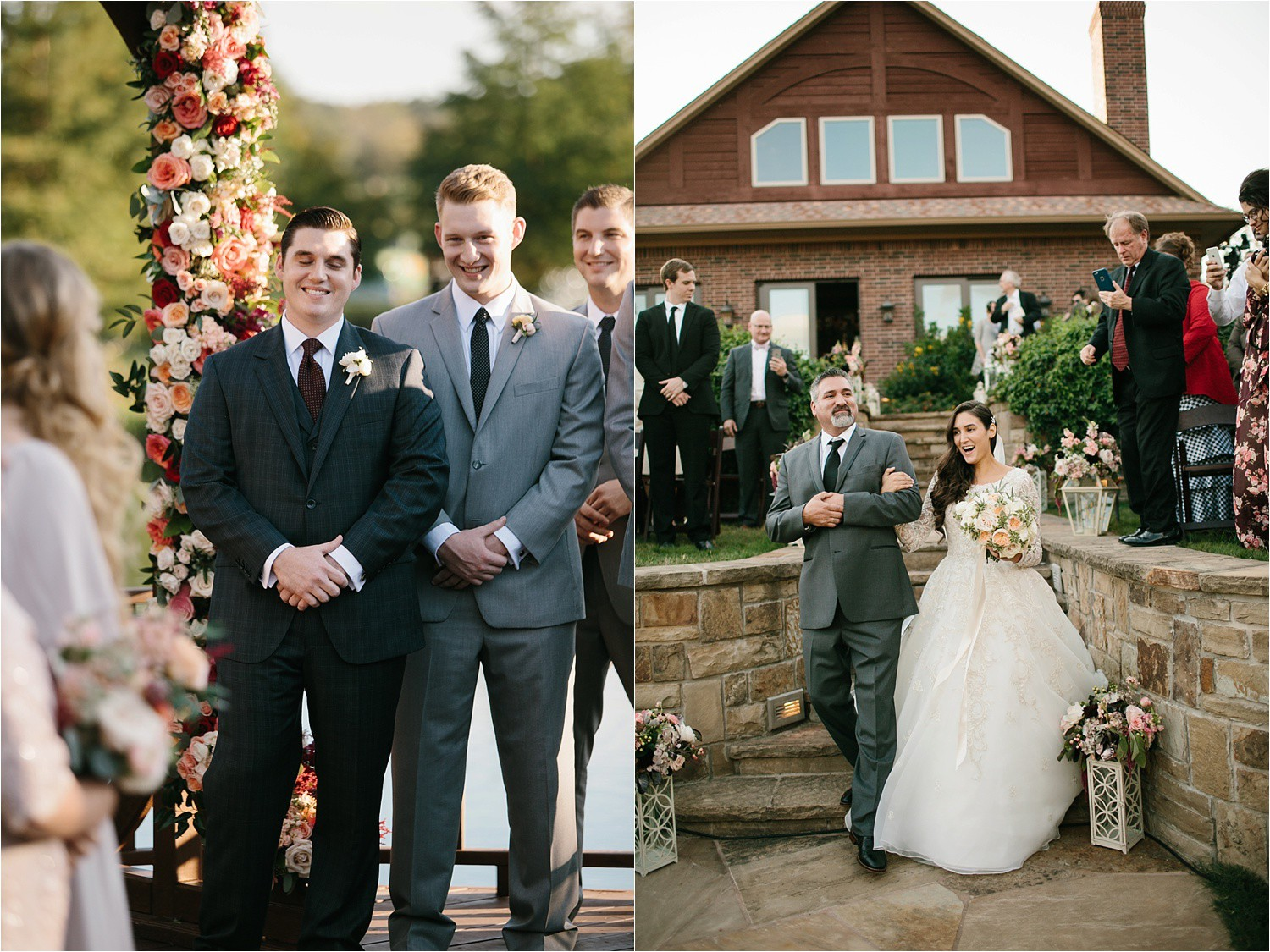 an-elegant-family-ranch-wedding-on-lake-worth-with-burgundy-apricot-and-blush-inspired-decorations-by-north-texas-wedding-photographer-rachel-meagan-photography-_-24