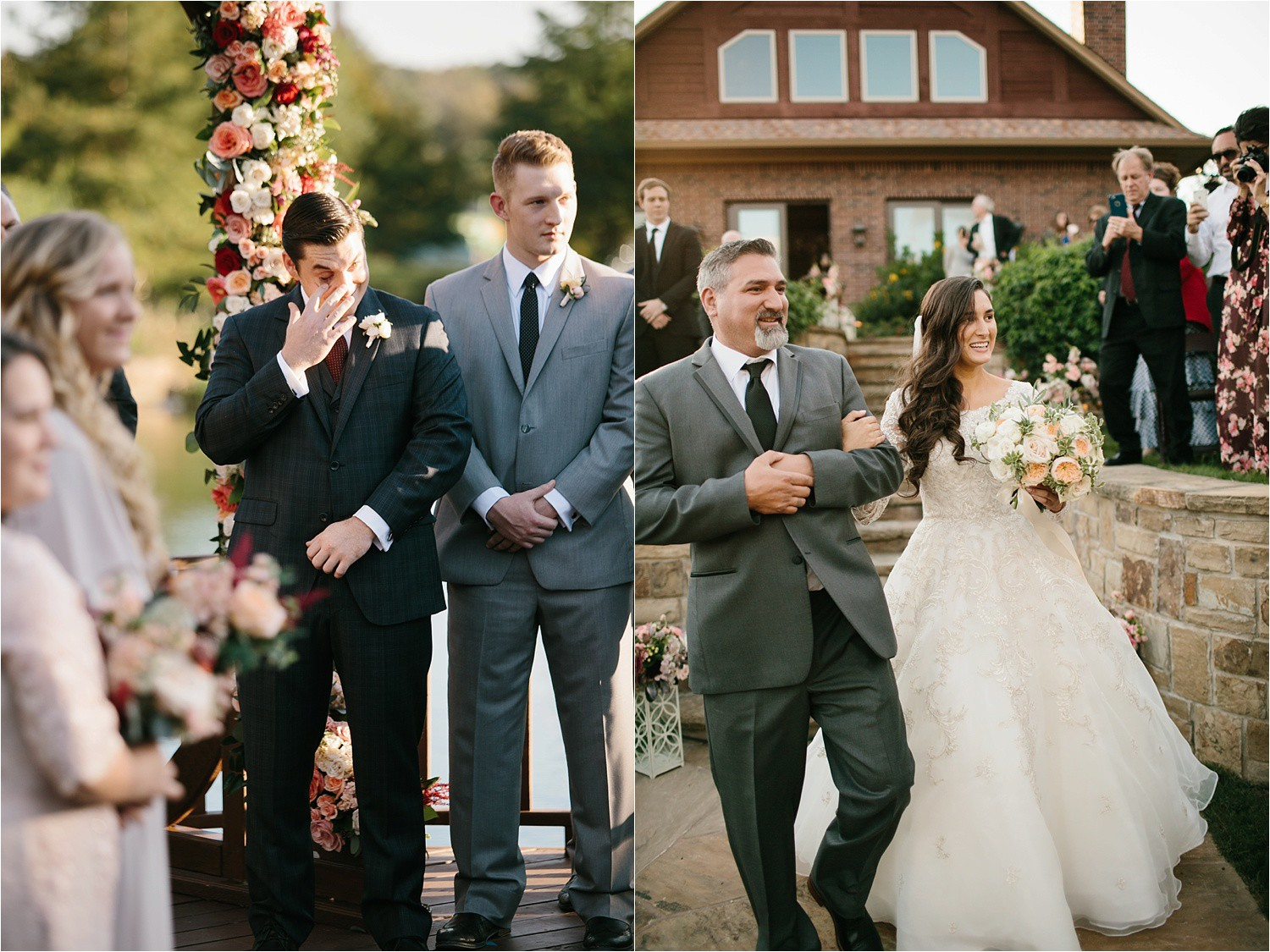 an-elegant-family-ranch-wedding-on-lake-worth-with-burgundy-apricot-and-blush-inspired-decorations-by-north-texas-wedding-photographer-rachel-meagan-photography-_-26