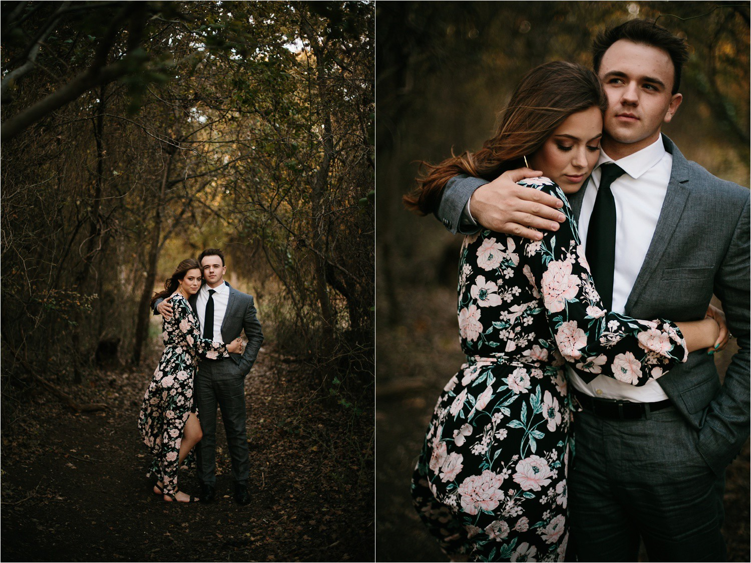 Aleta + Sabian __ a windy lakeside nature engagement session by North Texas Wedding Photographer Rachel Meagan Photography _22