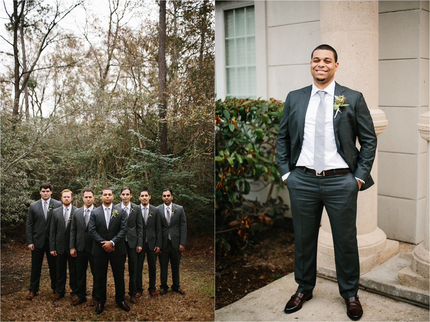 Jeanpaul + Ann __ a colorful wedding at Ashton Gardens in Houston TX by North Texas Wedding Photographer Rachel Meagan Photography _ 10