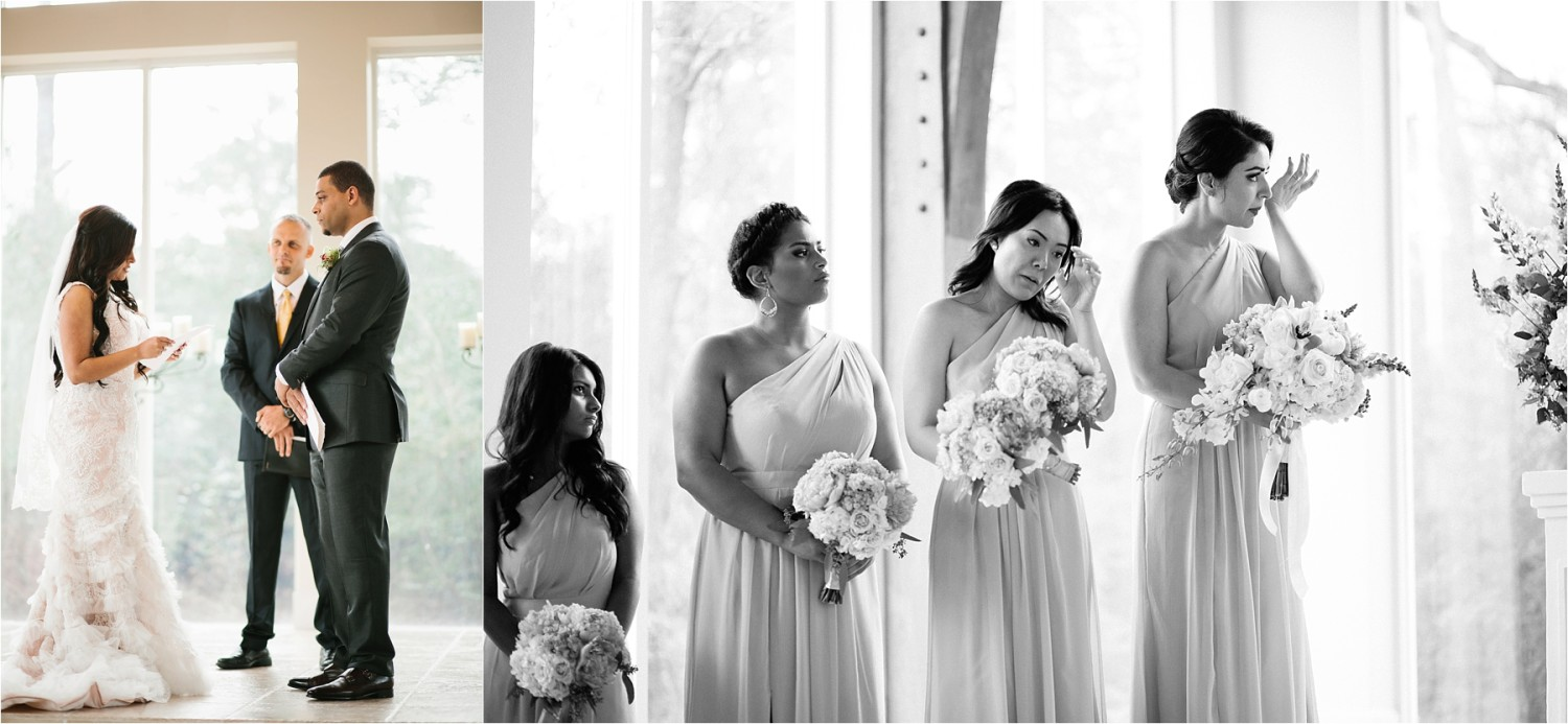 Jeanpaul + Ann __ a colorful wedding at Ashton Gardens in Houston TX by North Texas Wedding Photographer Rachel Meagan Photography _ 27