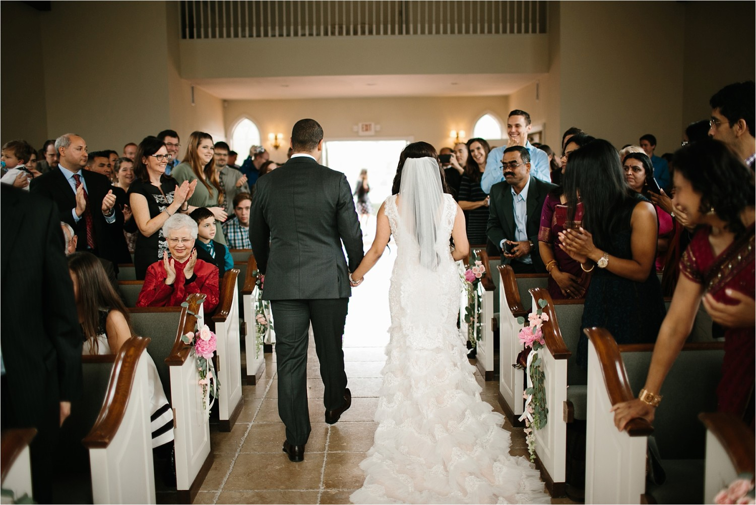 Jeanpaul + Ann __ a colorful wedding at Ashton Gardens in Houston TX by North Texas Wedding Photographer Rachel Meagan Photography _ 31