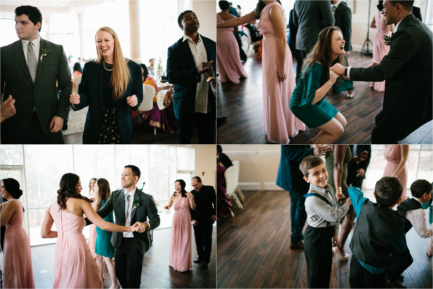 Jeanpaul + Ann __ a colorful wedding at Ashton Gardens in Houston TX by North Texas Wedding Photographer Rachel Meagan Photography _ 41
