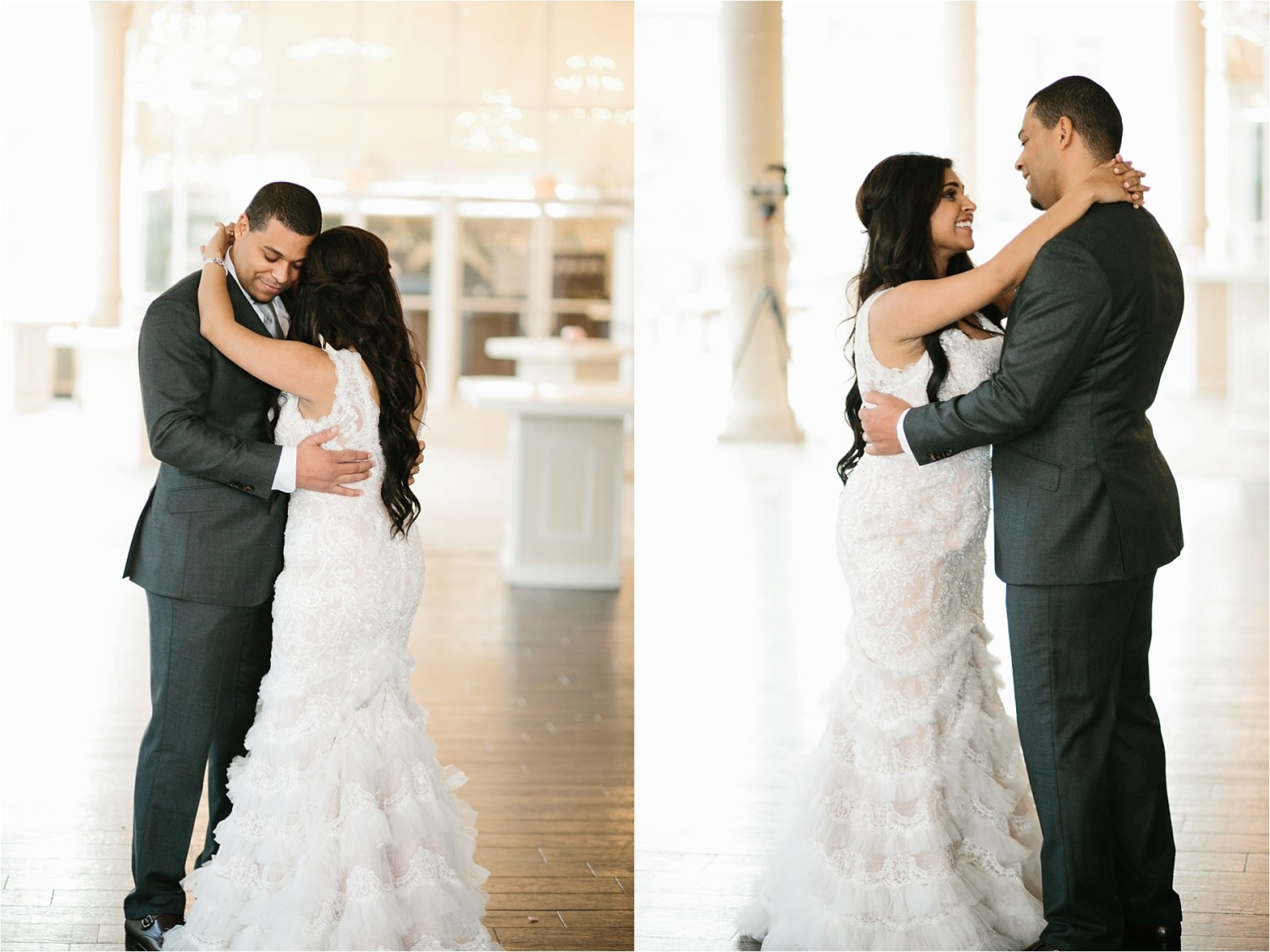 Jeanpaul + Ann __ a colorful wedding at Ashton Gardens in Houston TX by North Texas Wedding Photographer Rachel Meagan Photography _ 42