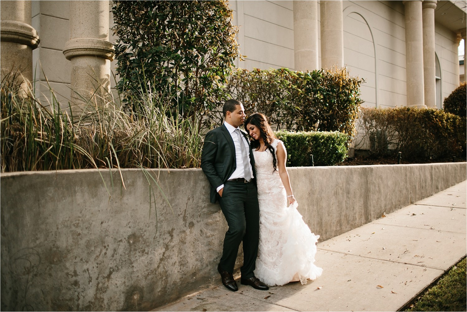 Jeanpaul + Ann __ a colorful wedding at Ashton Gardens in Houston TX by North Texas Wedding Photographer Rachel Meagan Photography _ 46