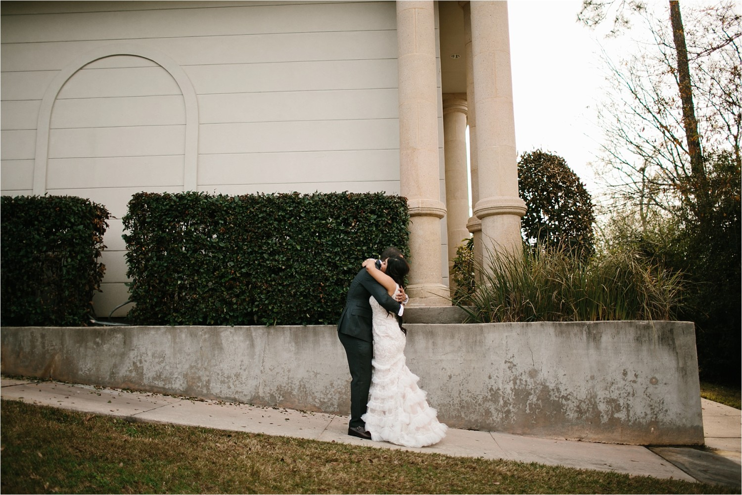 Jeanpaul + Ann __ a colorful wedding at Ashton Gardens in Houston TX by North Texas Wedding Photographer Rachel Meagan Photography _ 49