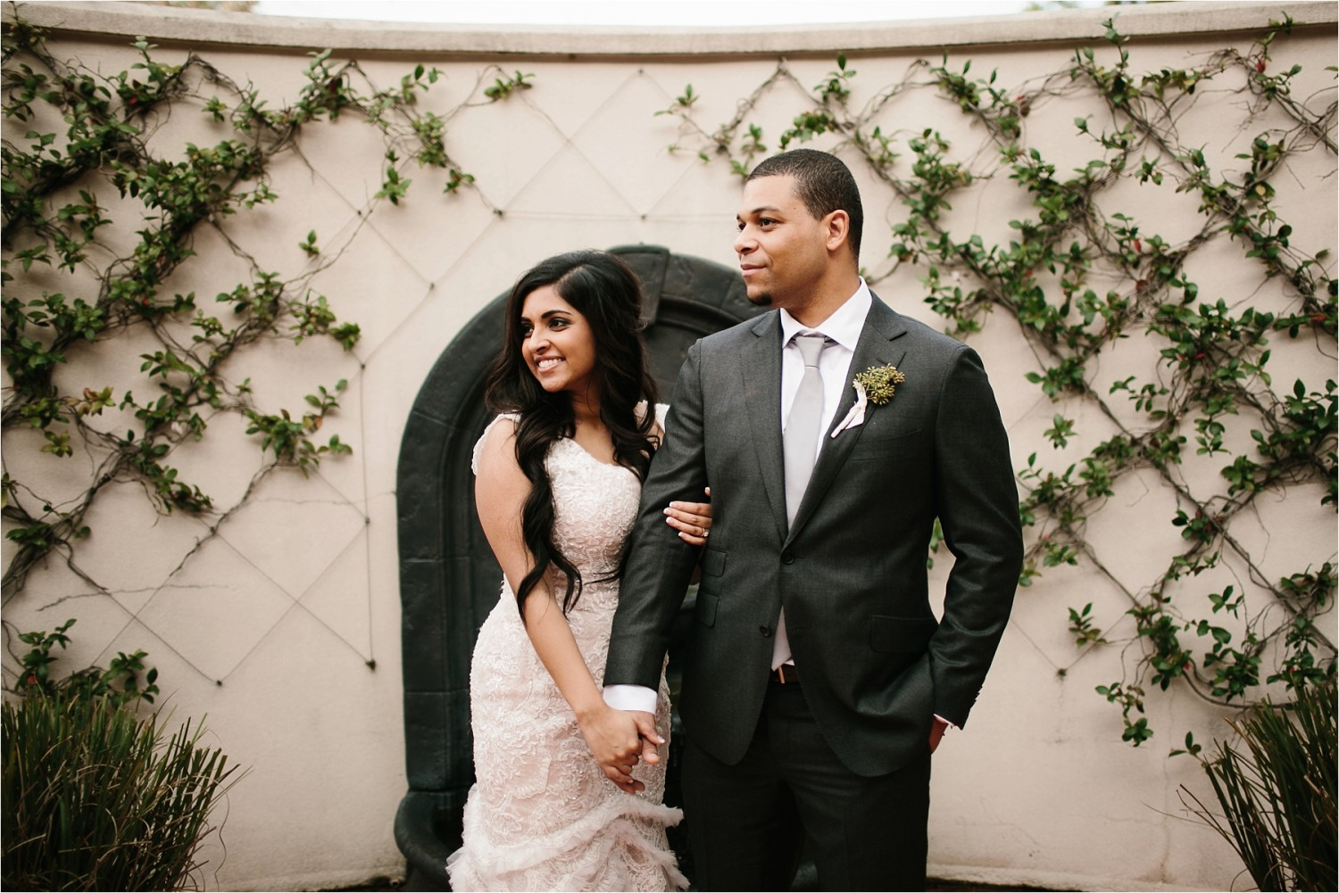 Jeanpaul + Ann __ a colorful wedding at Ashton Gardens in Houston TX by North Texas Wedding Photographer Rachel Meagan Photography _ 51