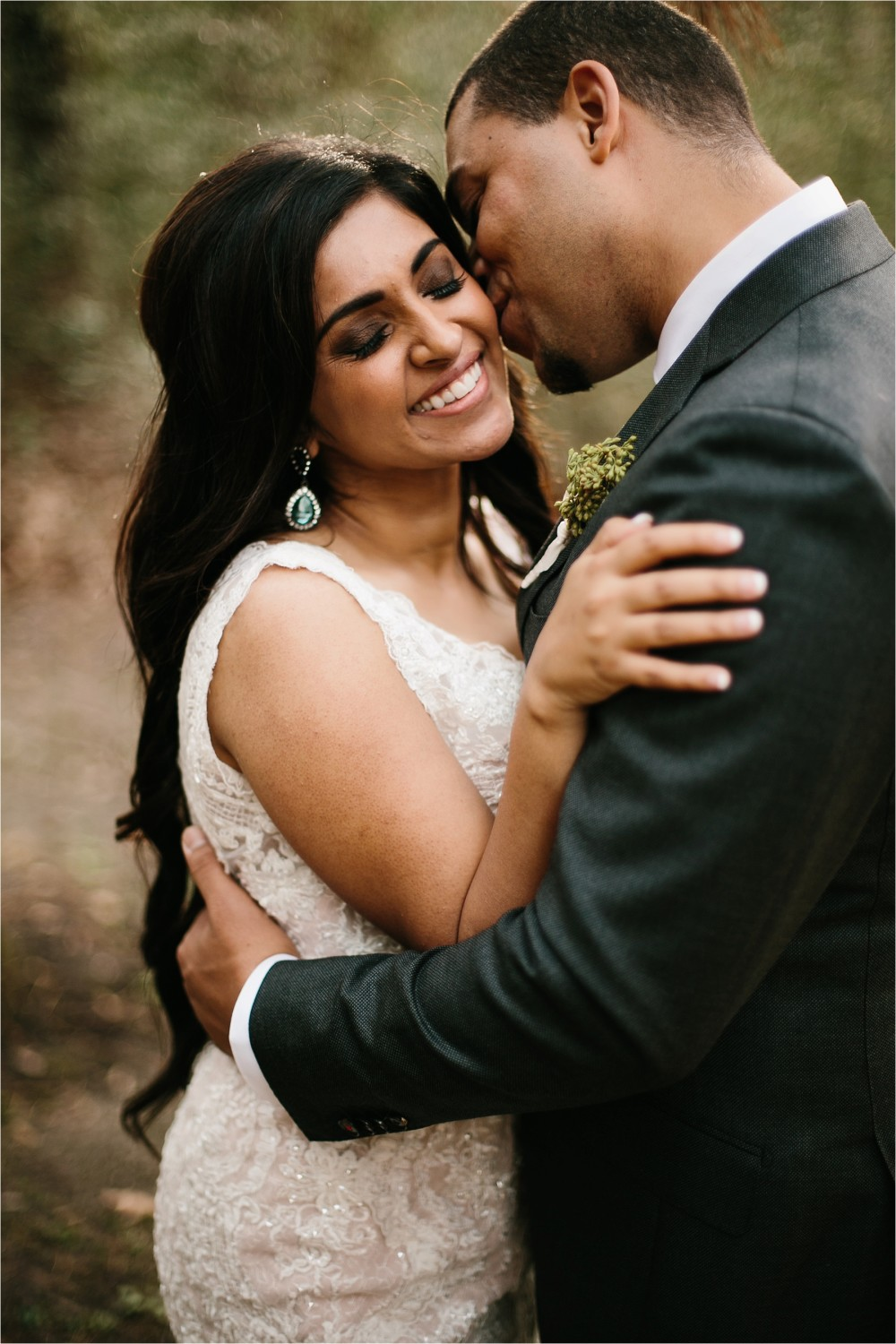 Jeanpaul + Ann __ a colorful wedding at Ashton Gardens in Houston TX by North Texas Wedding Photographer Rachel Meagan Photography _ 54