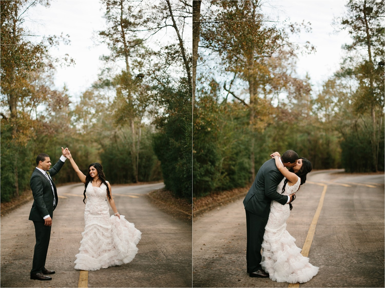 Jeanpaul + Ann __ a colorful wedding at Ashton Gardens in Houston TX by North Texas Wedding Photographer Rachel Meagan Photography _ 55