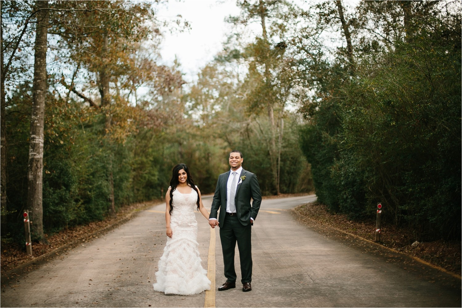 Jeanpaul + Ann __ a colorful wedding at Ashton Gardens in Houston TX by North Texas Wedding Photographer Rachel Meagan Photography _ 56
