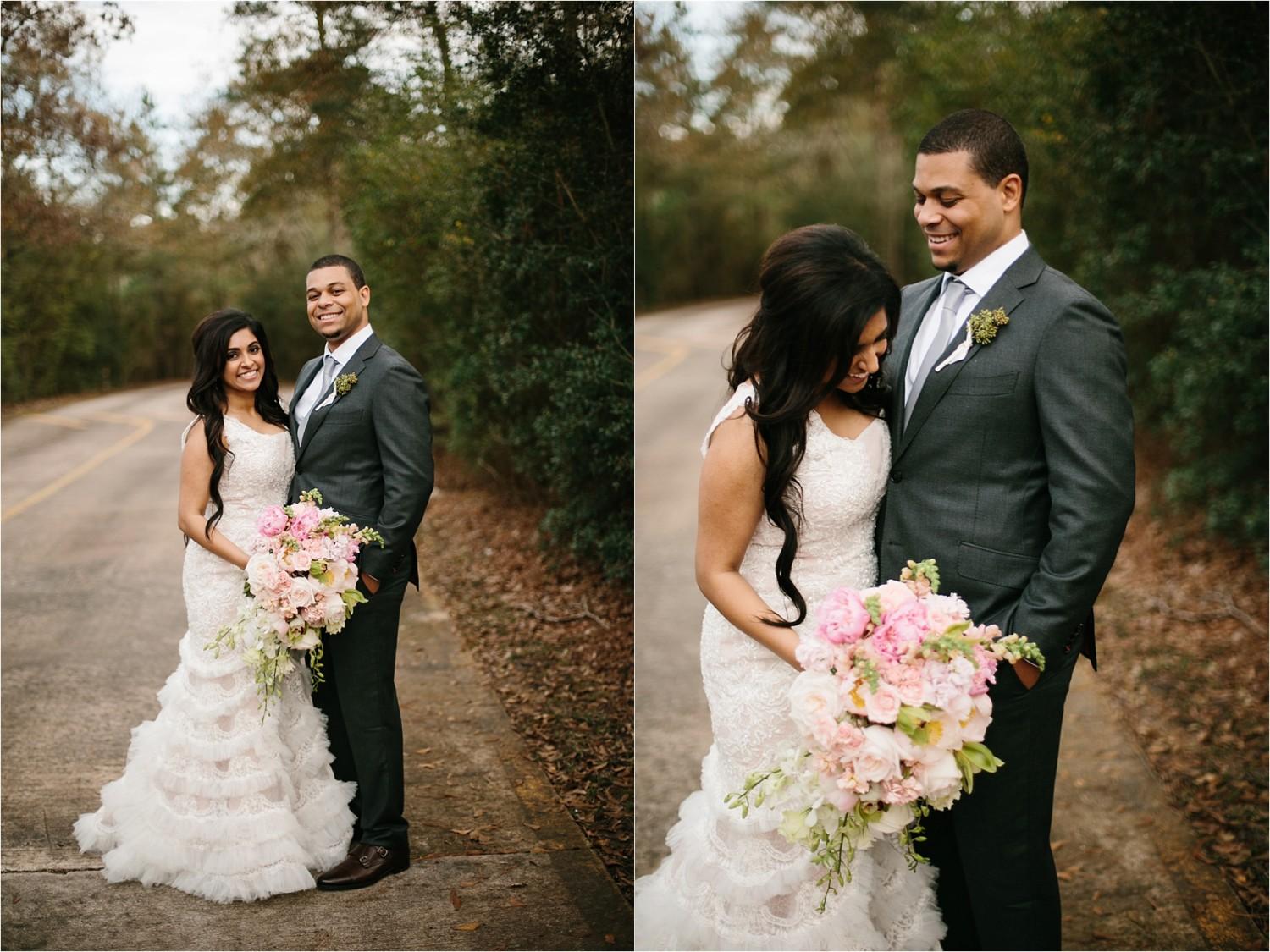 Jeanpaul + Ann __ a colorful wedding at Ashton Gardens in Houston TX by North Texas Wedding Photographer Rachel Meagan Photography _ 57