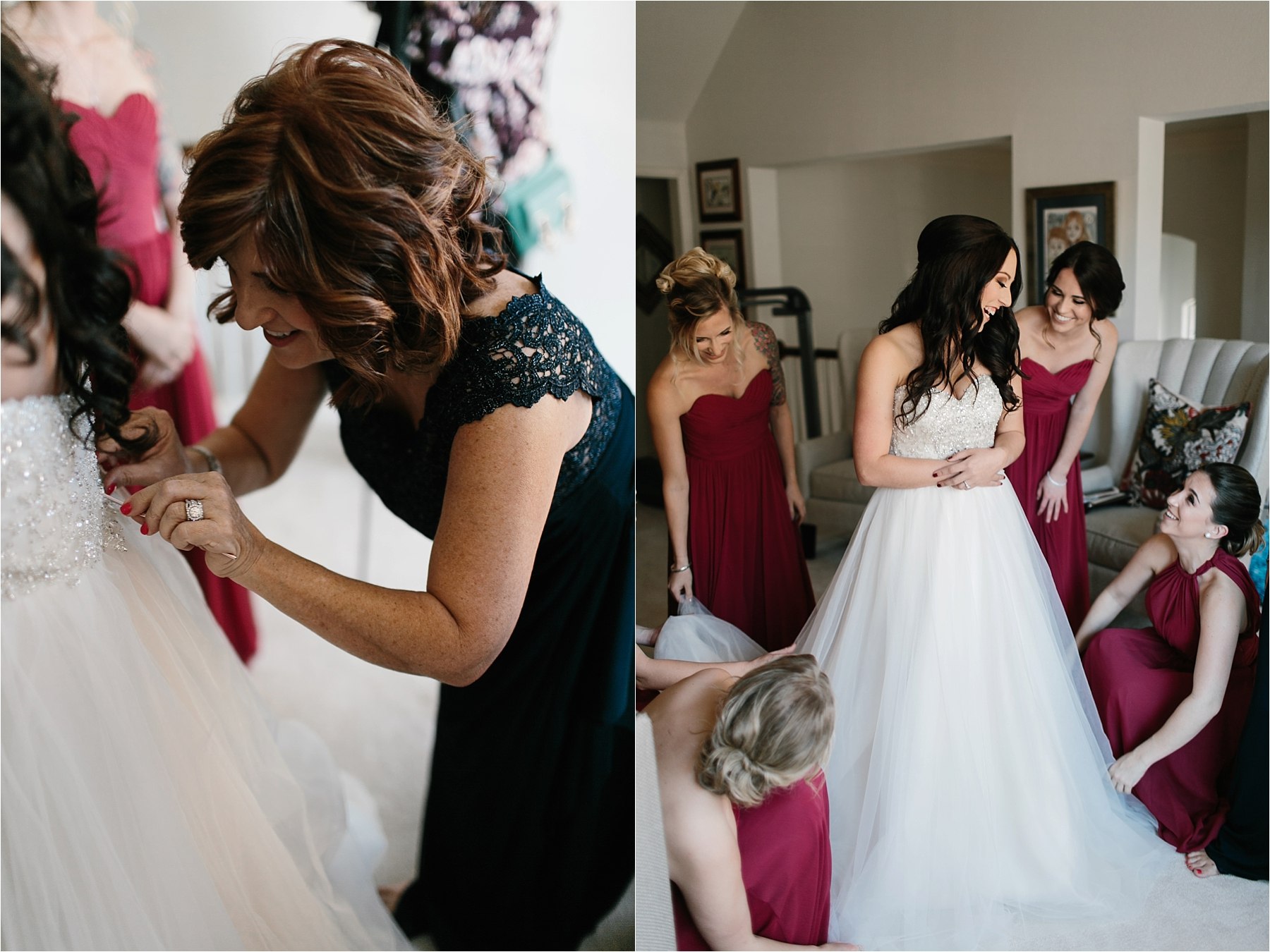 Chrissy + Zach __ The Windsor at Hebron Park Wedding by North Texas Wedding Photographer _ Rachel Meagan Photography __005
