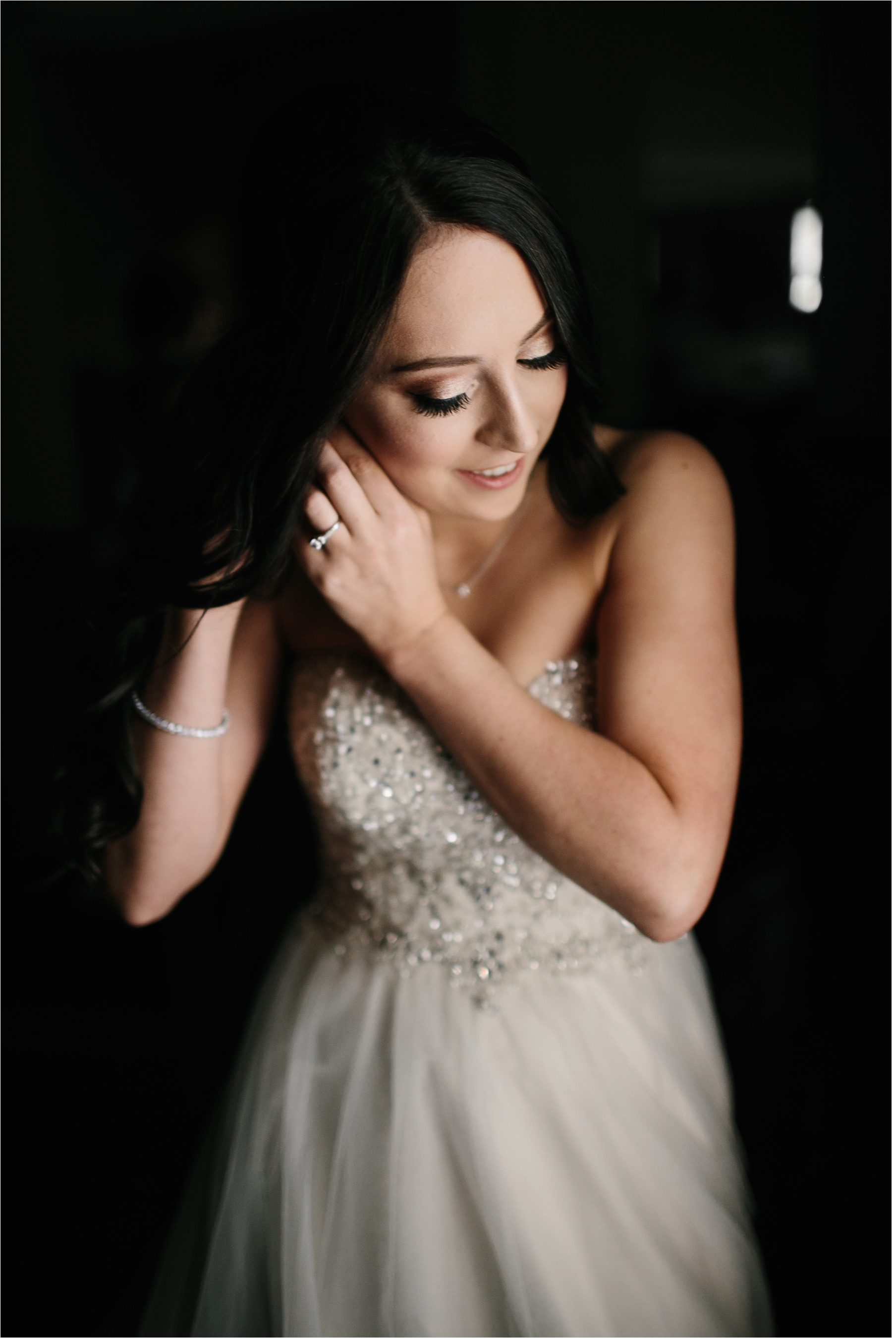 Chrissy + Zach __ The Windsor at Hebron Park Wedding by North Texas Wedding Photographer _ Rachel Meagan Photography __008