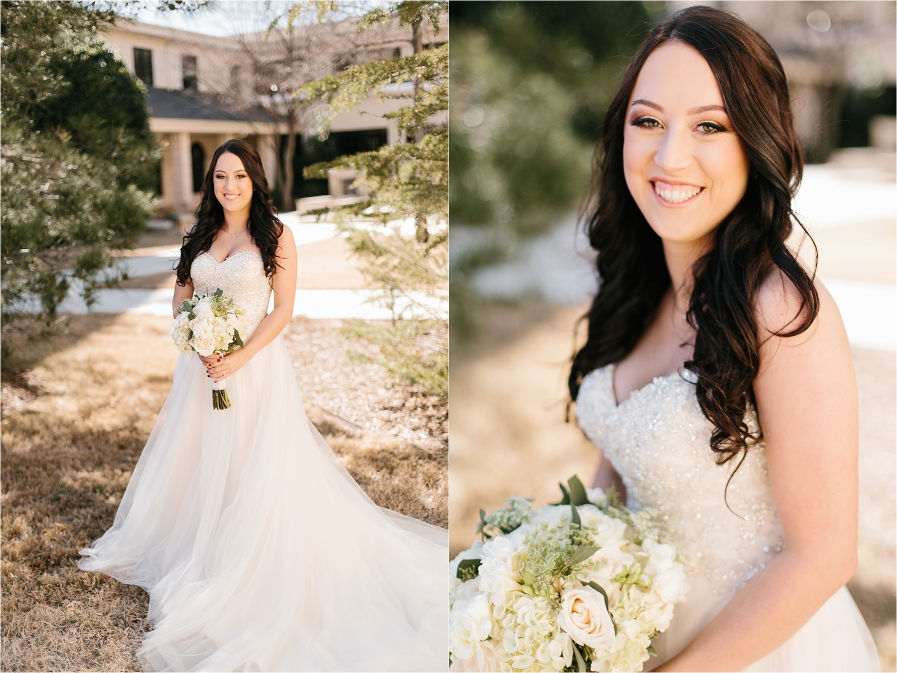 Chrissy + Zach __ The Windsor at Hebron Park Wedding by North Texas Wedding Photographer _ Rachel Meagan Photography __012