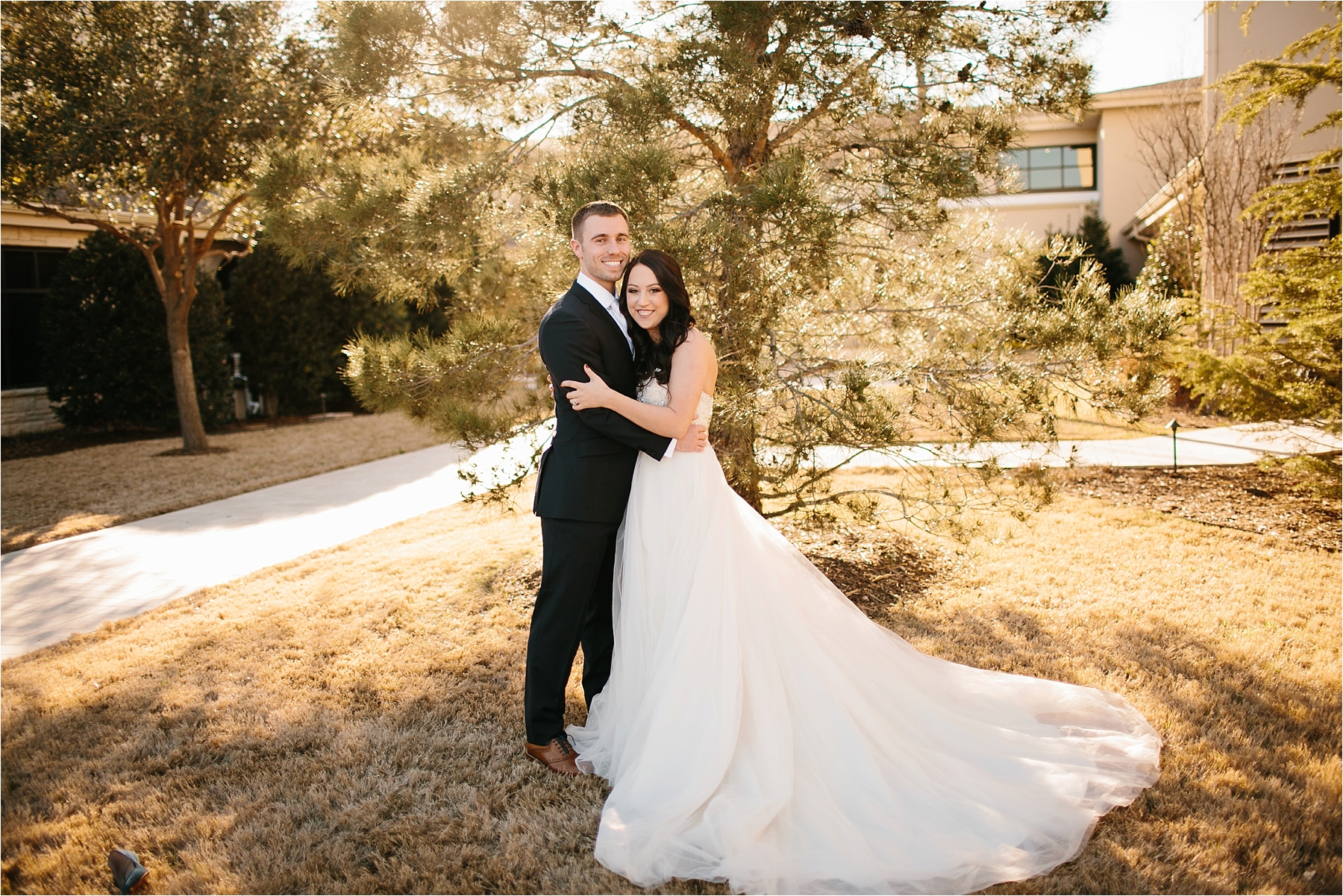 Chrissy + Zach __ The Windsor at Hebron Park Wedding by North Texas Wedding Photographer _ Rachel Meagan Photography __044