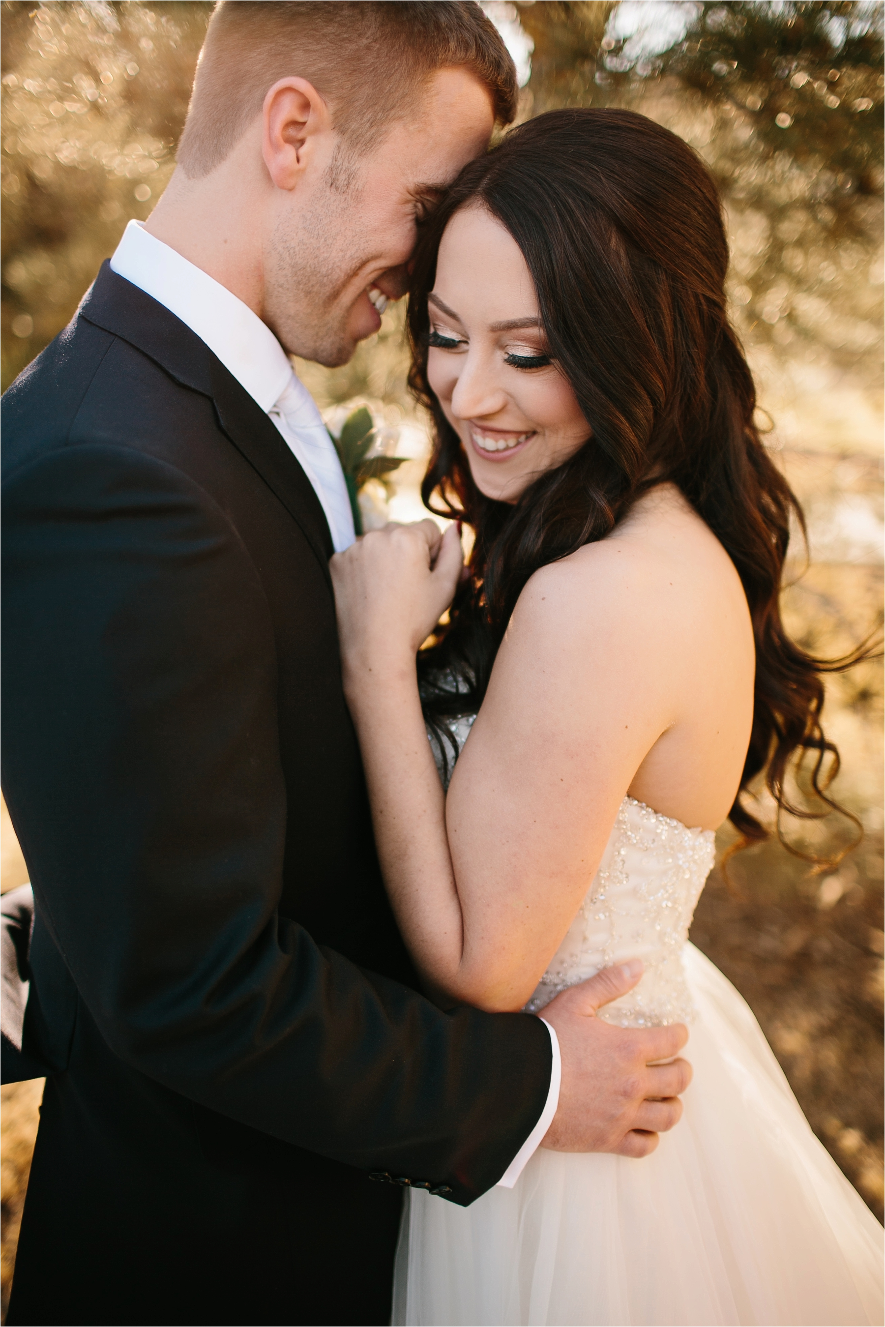 Chrissy + Zach __ The Windsor at Hebron Park Wedding by North Texas Wedding Photographer _ Rachel Meagan Photography __047