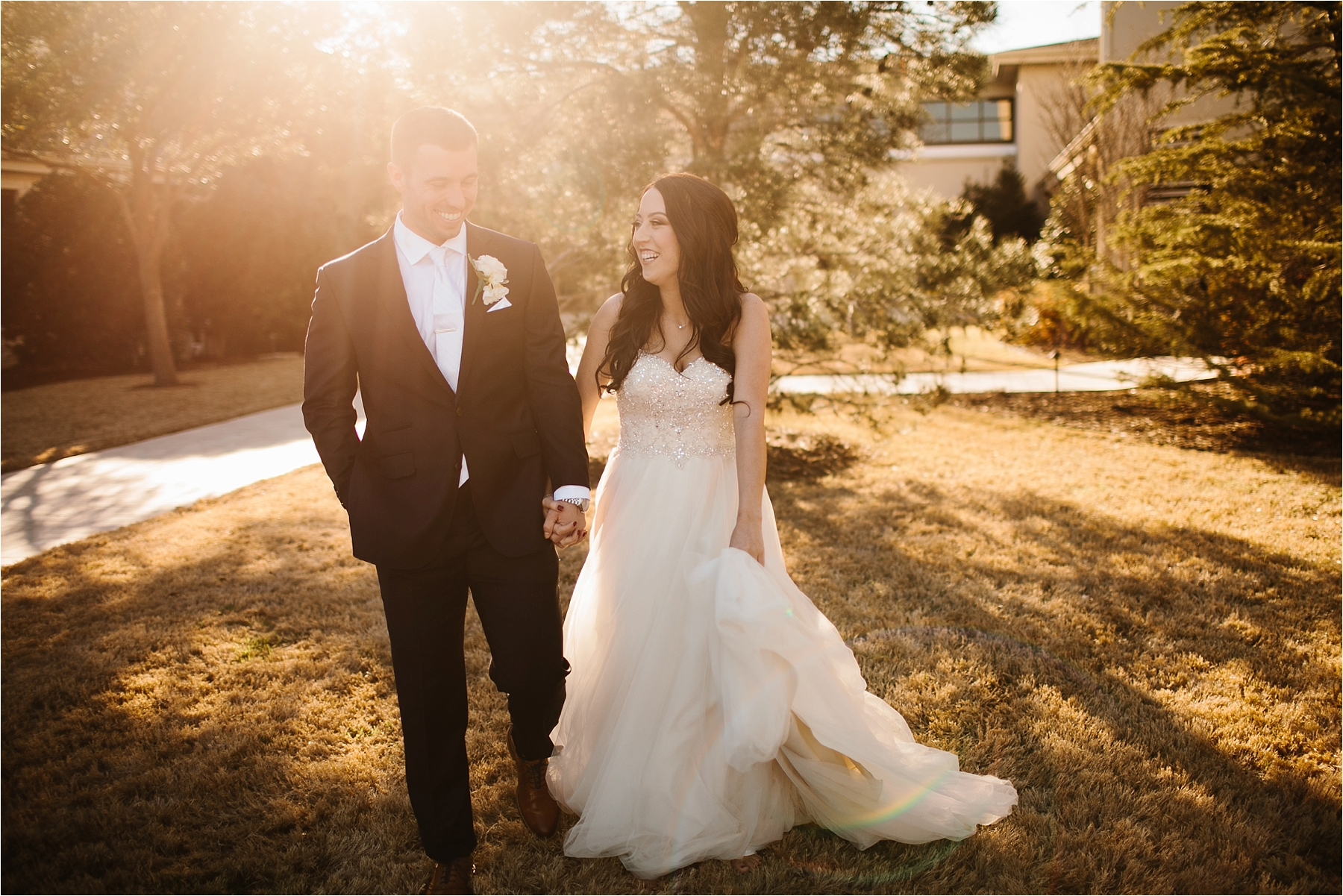 Chrissy + Zach __ The Windsor at Hebron Park Wedding by North Texas Wedding Photographer _ Rachel Meagan Photography __049