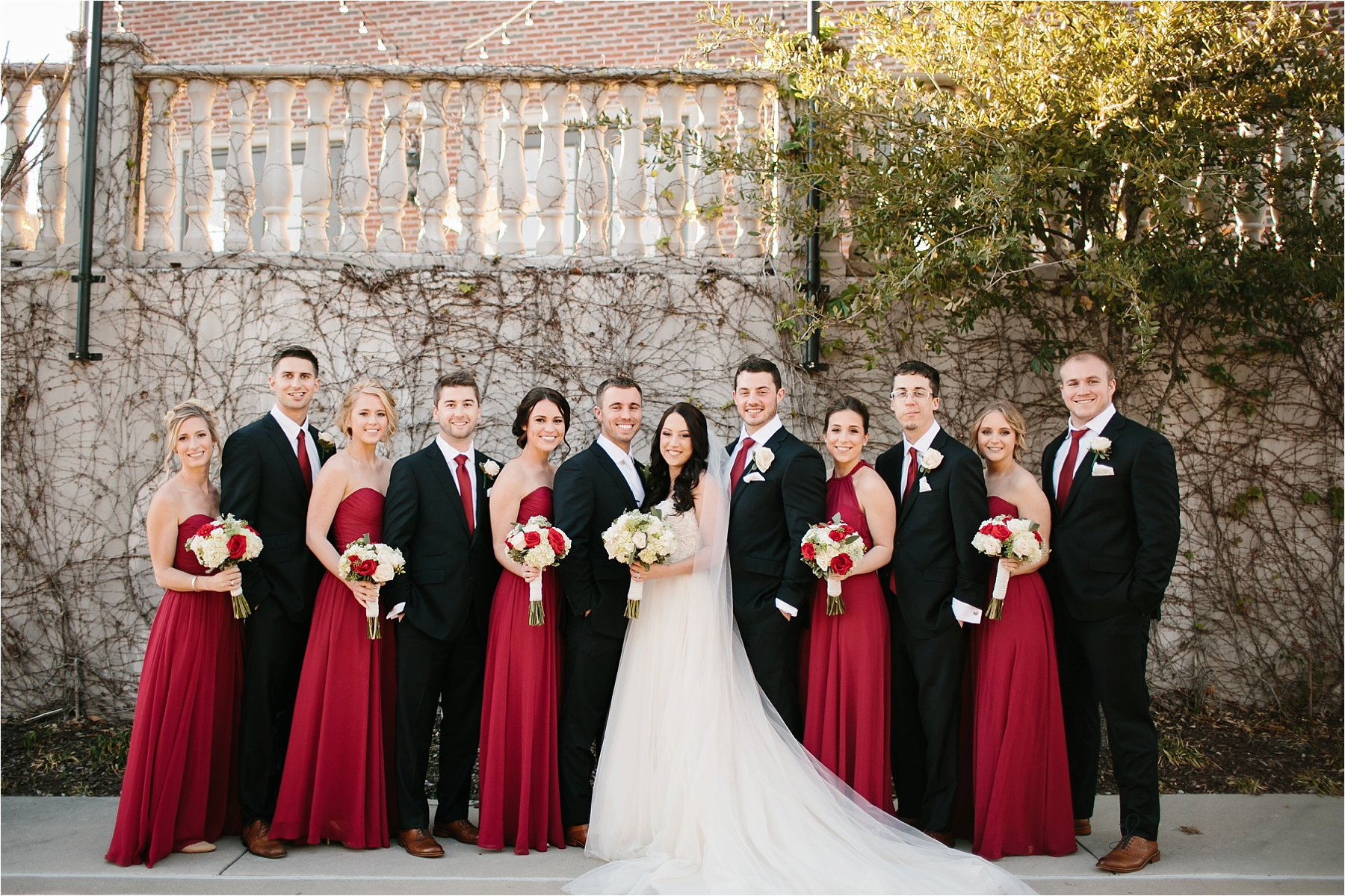 Chrissy + Zach __ The Windsor at Hebron Park Wedding by North Texas Wedding Photographer _ Rachel Meagan Photography __054