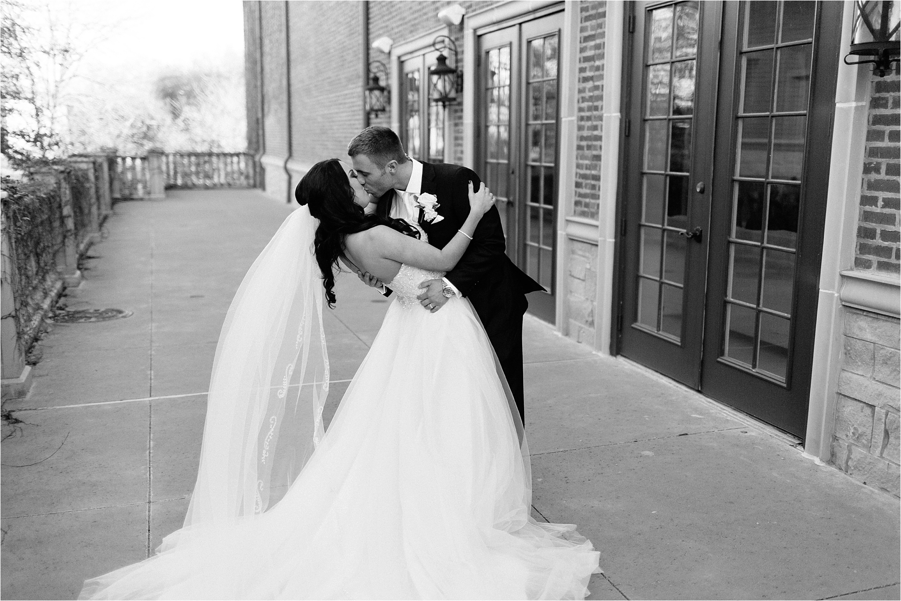 Chrissy + Zach __ The Windsor at Hebron Park Wedding by North Texas Wedding Photographer _ Rachel Meagan Photography __058