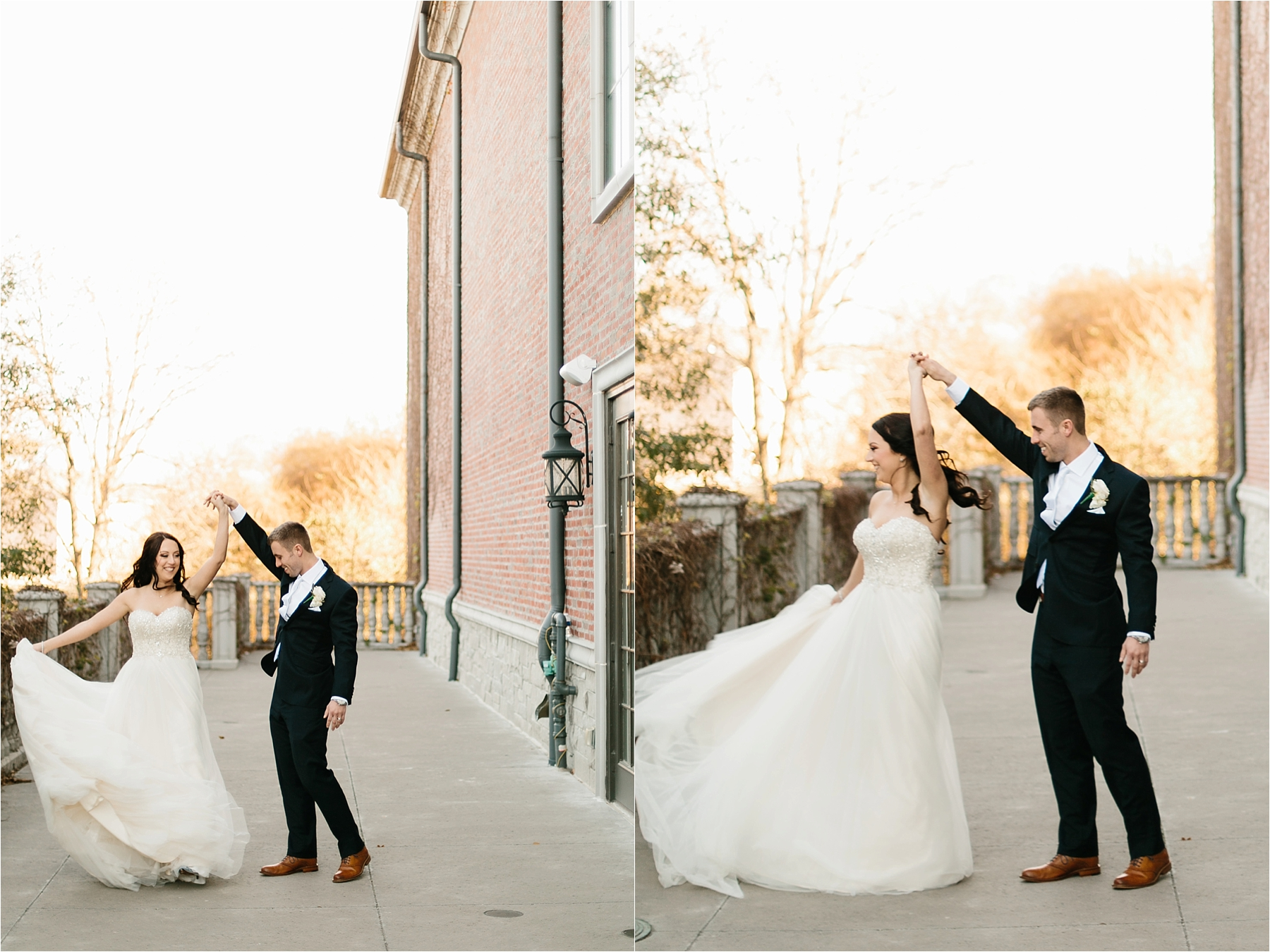 Chrissy + Zach __ The Windsor at Hebron Park Wedding by North Texas Wedding Photographer _ Rachel Meagan Photography __060