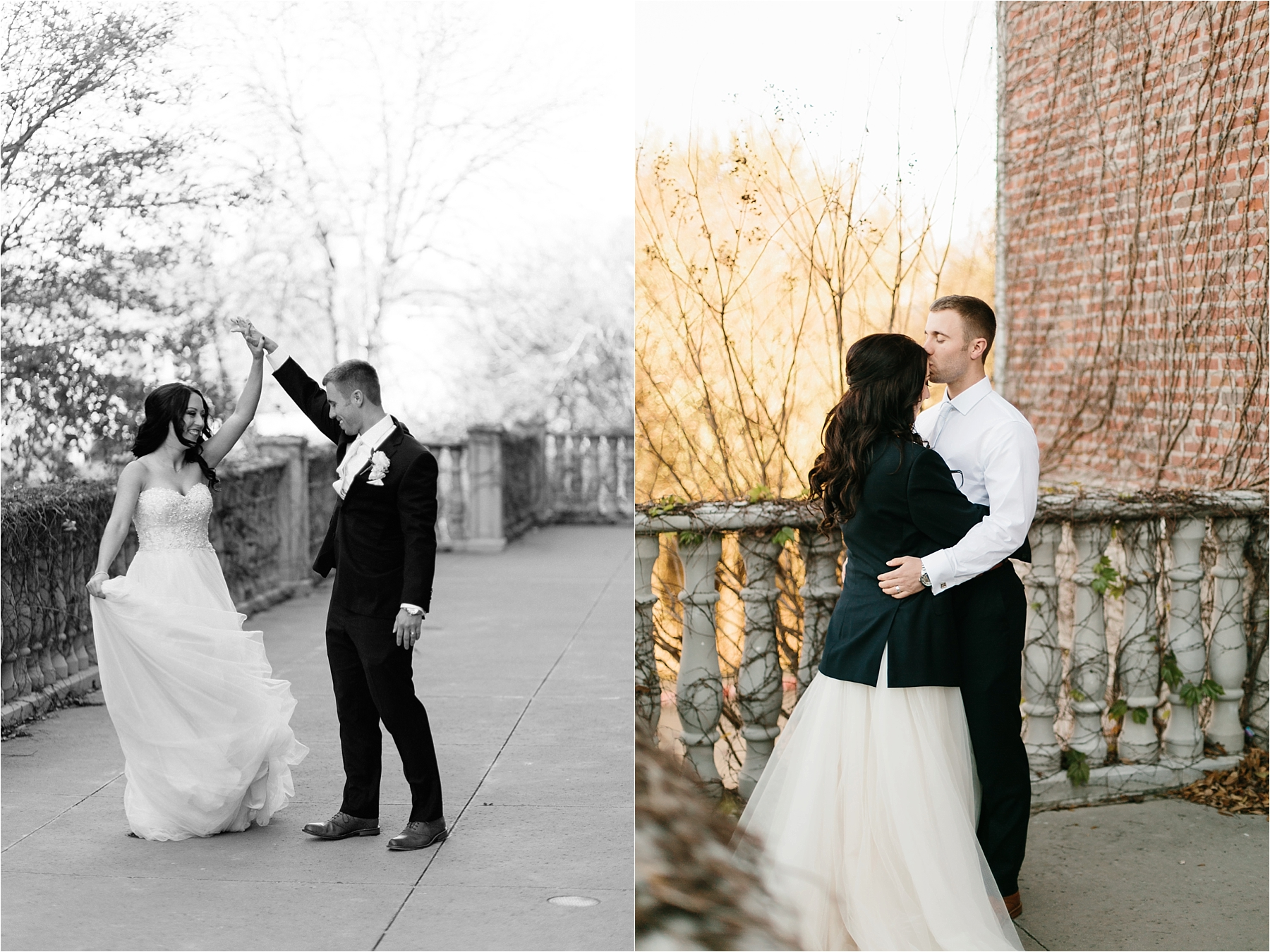 Chrissy + Zach __ The Windsor at Hebron Park Wedding by North Texas Wedding Photographer _ Rachel Meagan Photography __061