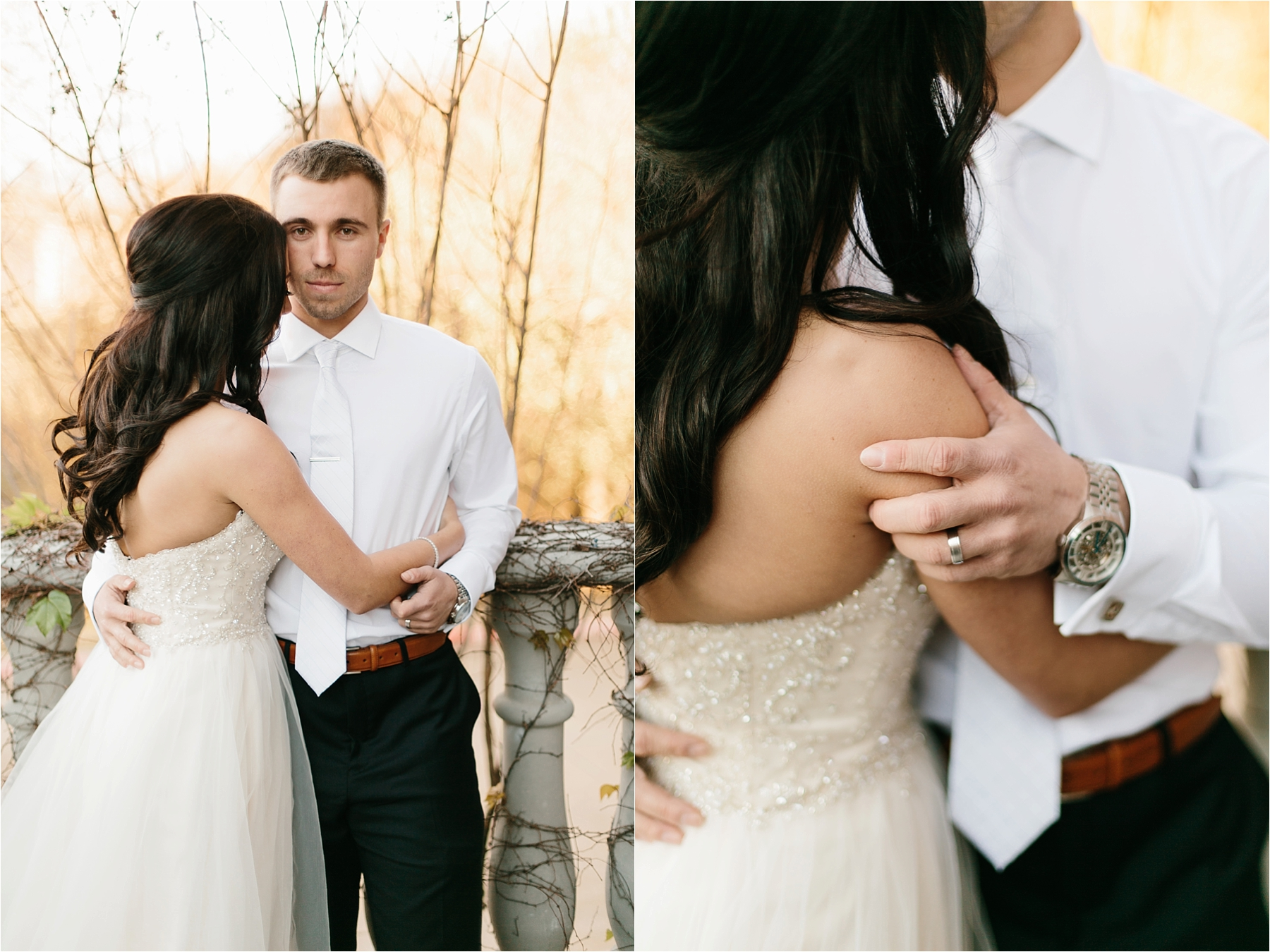 Chrissy + Zach __ The Windsor at Hebron Park Wedding by North Texas Wedding Photographer _ Rachel Meagan Photography __064