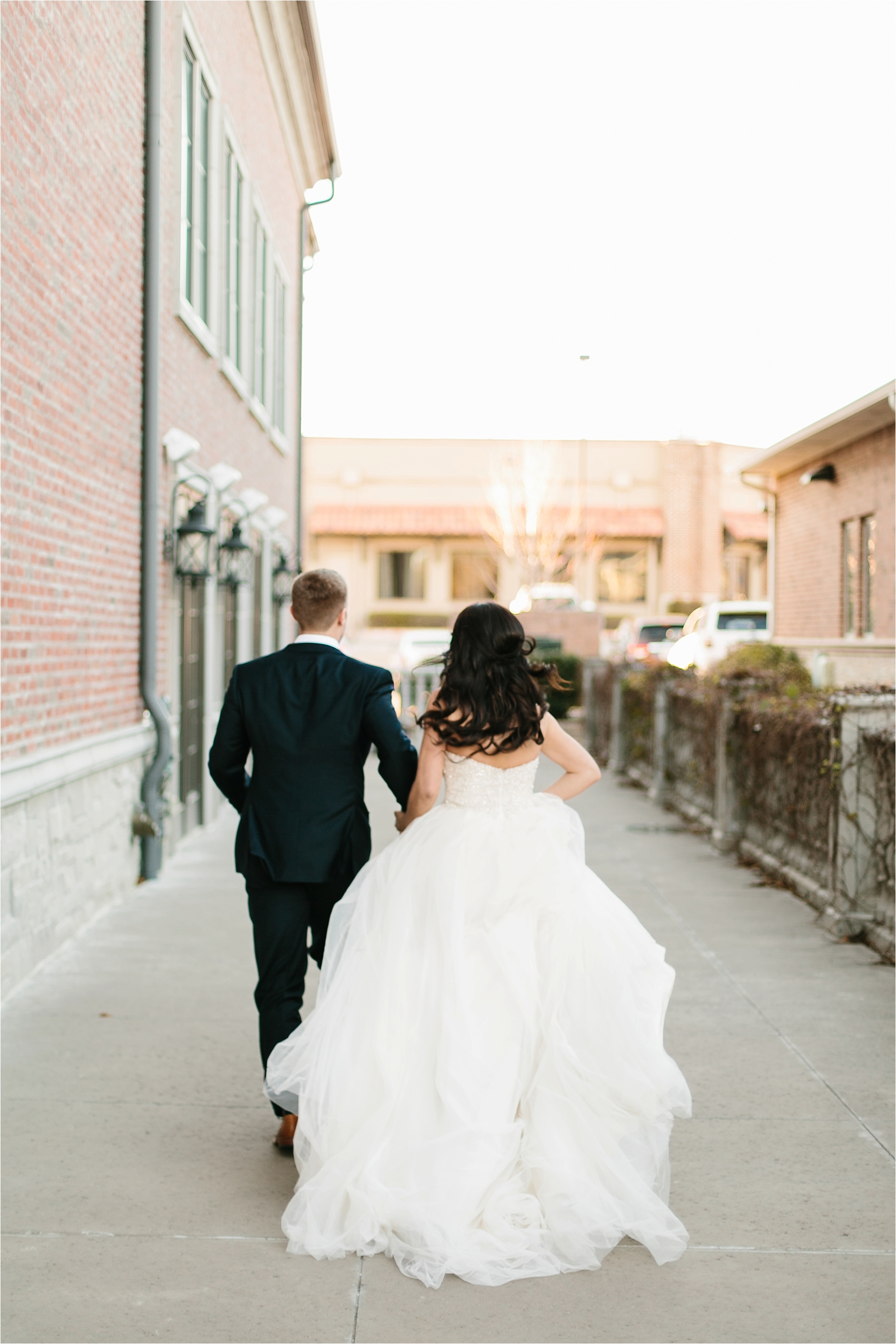 Chrissy + Zach __ The Windsor at Hebron Park Wedding by North Texas Wedding Photographer _ Rachel Meagan Photography __066