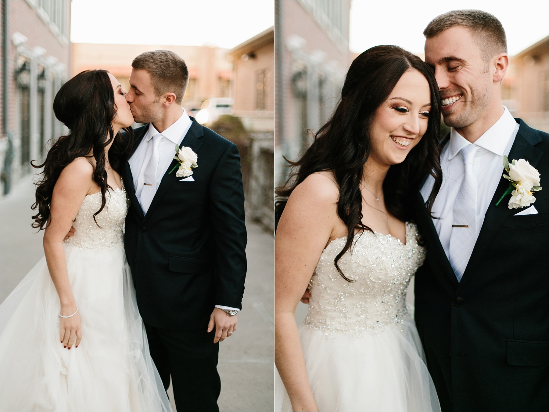 Chrissy + Zach __ The Windsor at Hebron Park Wedding by North Texas Wedding Photographer _ Rachel Meagan Photography __067