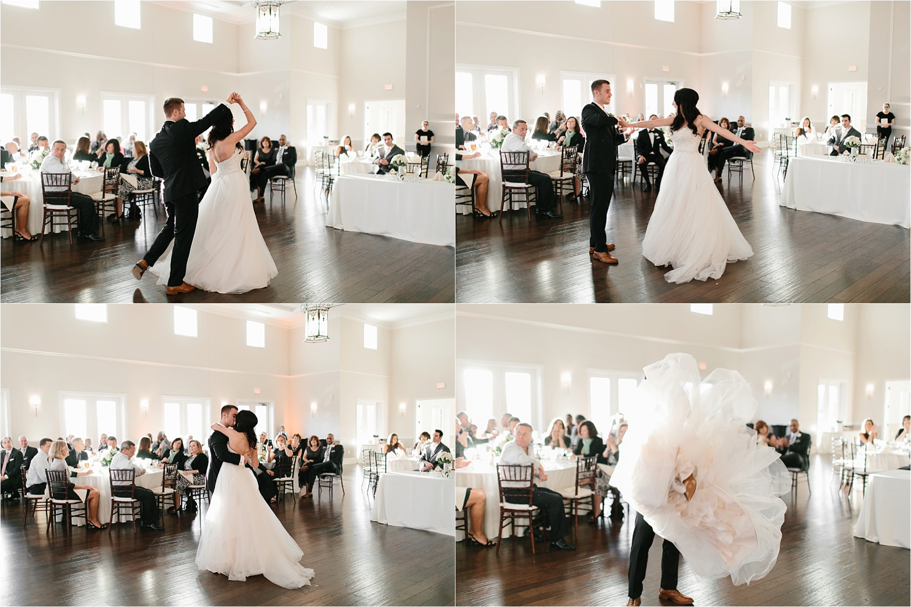 Chrissy + Zach __ The Windsor at Hebron Park Wedding by North Texas Wedding Photographer _ Rachel Meagan Photography __075