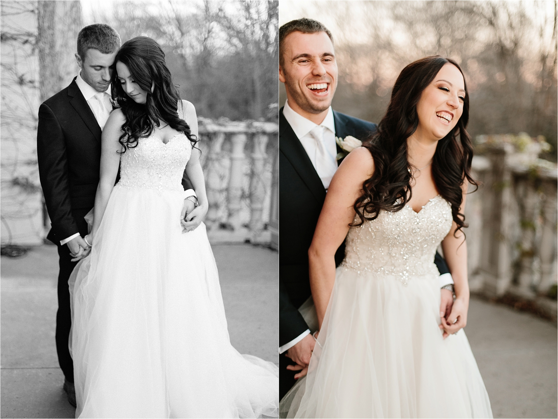 Chrissy + Zach __ The Windsor at Hebron Park Wedding by North Texas Wedding Photographer _ Rachel Meagan Photography __081
