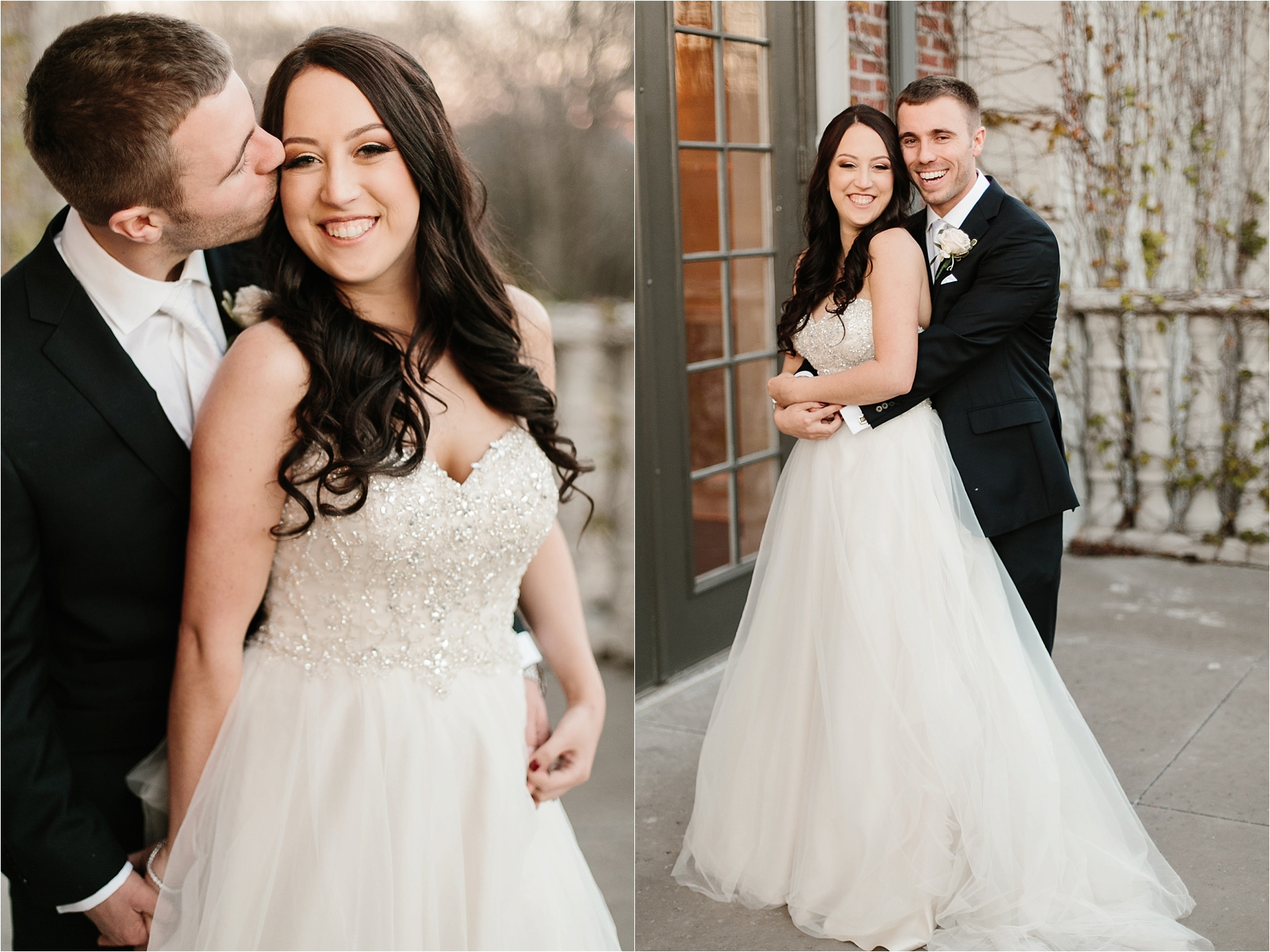 Chrissy + Zach __ The Windsor at Hebron Park Wedding by North Texas Wedding Photographer _ Rachel Meagan Photography __082
