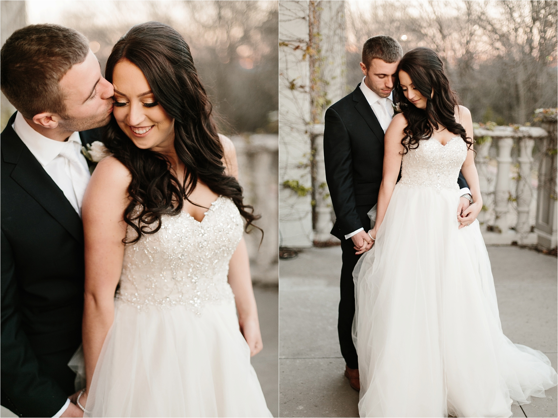 Chrissy + Zach __ The Windsor at Hebron Park Wedding by North Texas Wedding Photographer _ Rachel Meagan Photography __083
