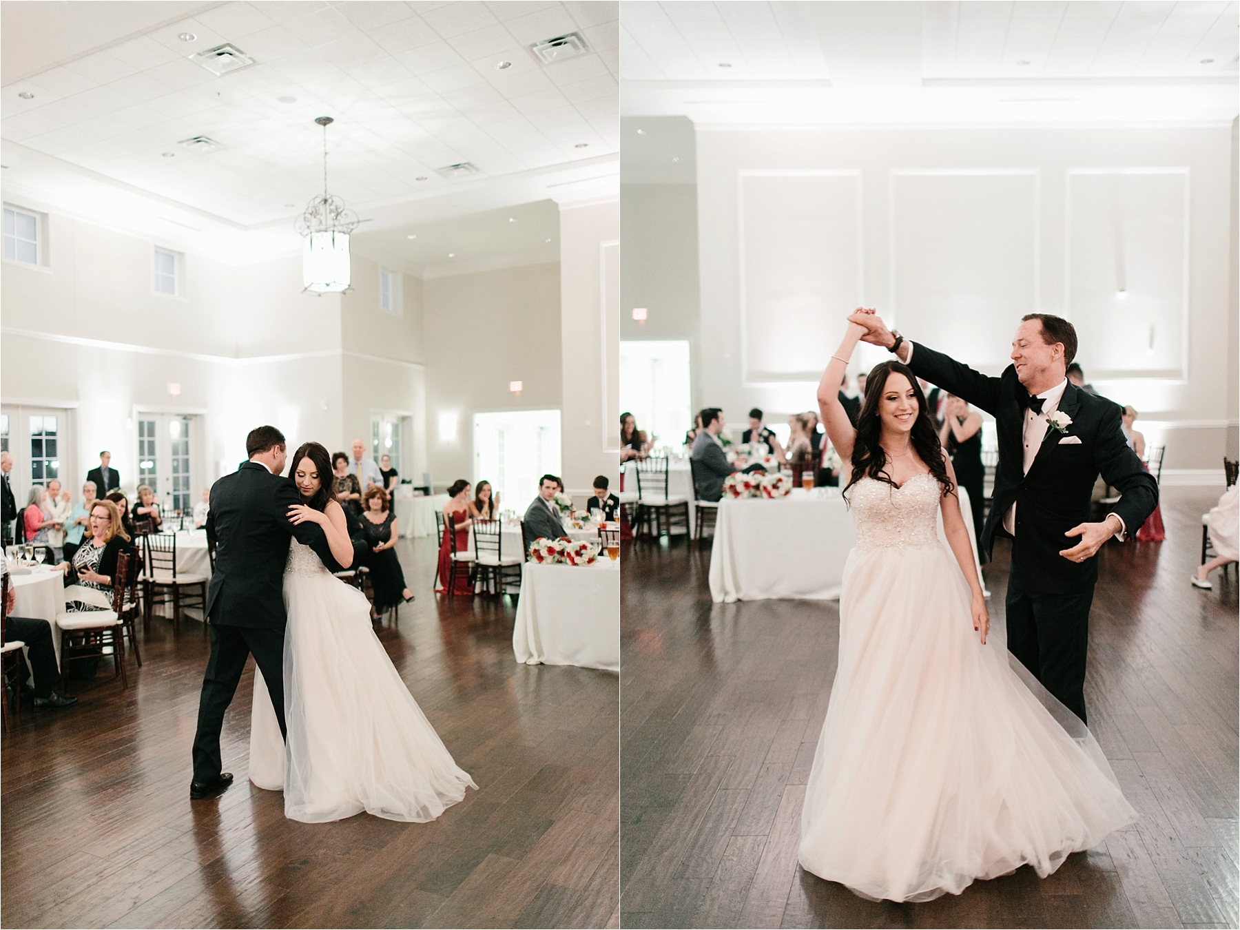 Chrissy + Zach __ The Windsor at Hebron Park Wedding by North Texas Wedding Photographer _ Rachel Meagan Photography __087