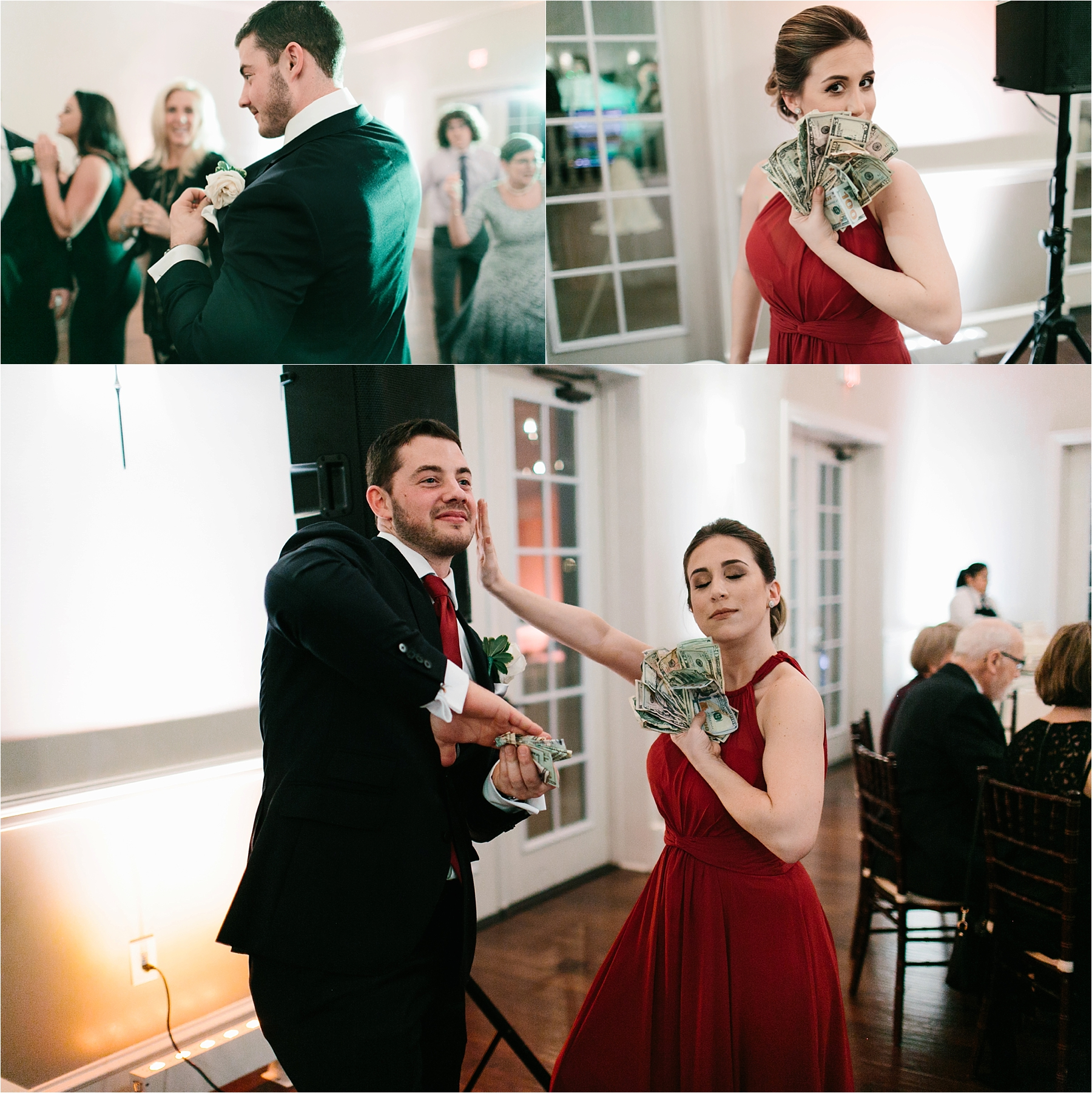 Chrissy + Zach __ The Windsor at Hebron Park Wedding by North Texas Wedding Photographer _ Rachel Meagan Photography __103