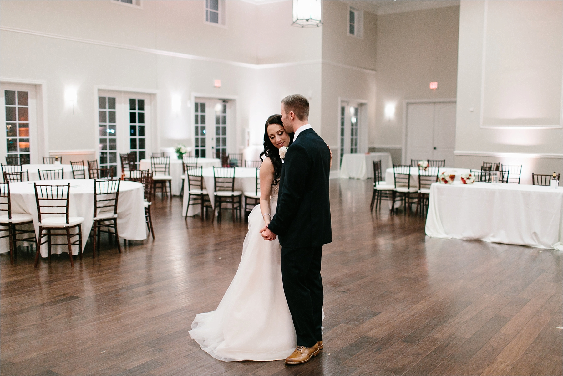 Chrissy + Zach __ The Windsor at Hebron Park Wedding by North Texas Wedding Photographer _ Rachel Meagan Photography __109