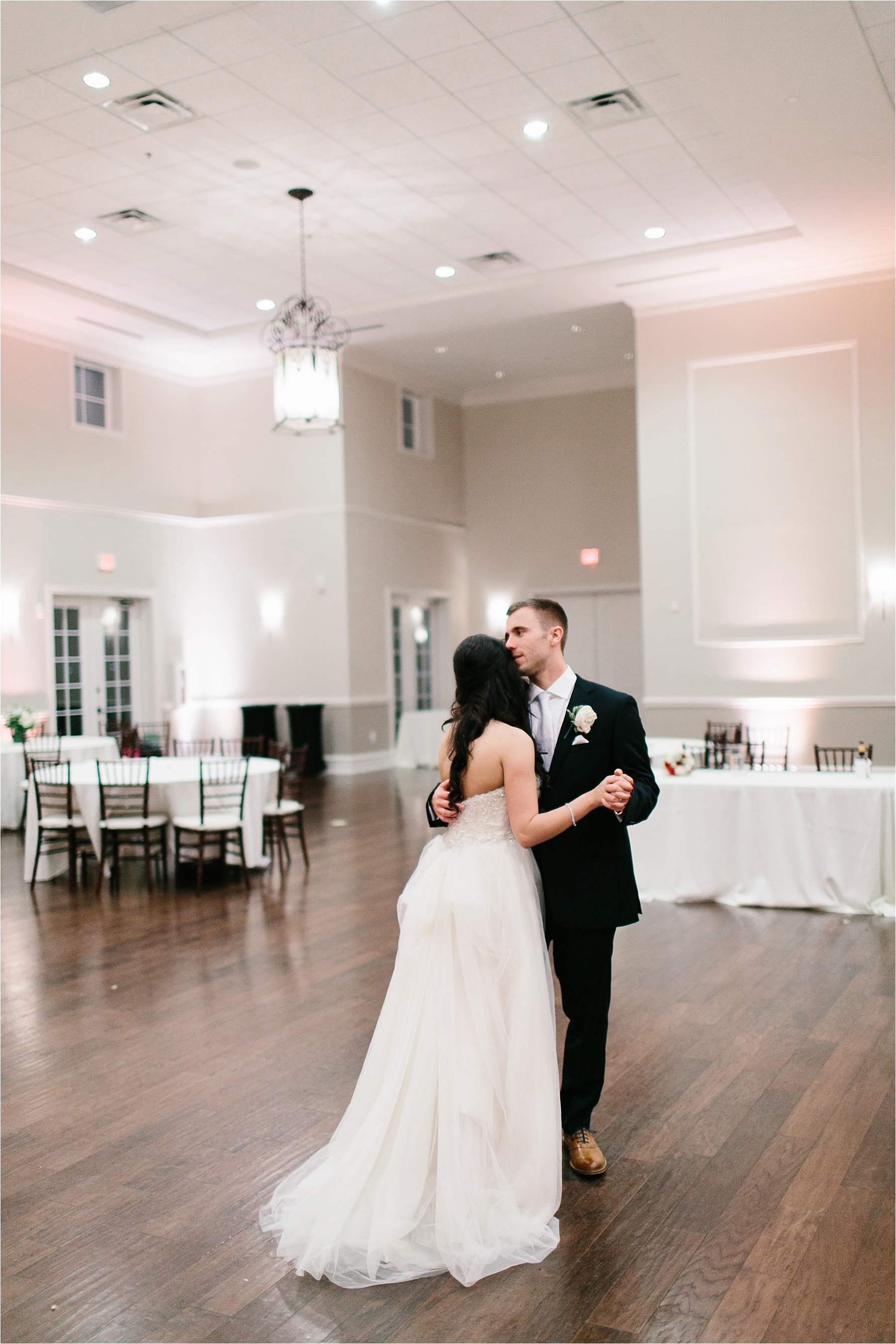 Chrissy + Zach __ The Windsor at Hebron Park Wedding by North Texas Wedding Photographer _ Rachel Meagan Photography __110
